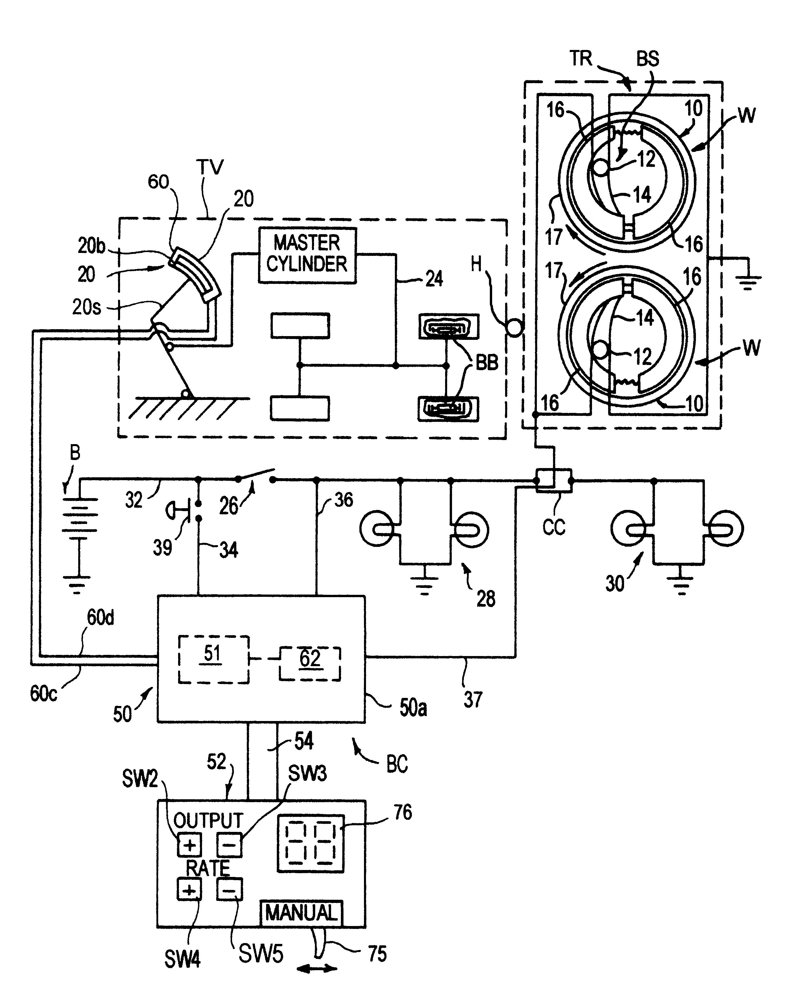 quest brake controller wiring diagram