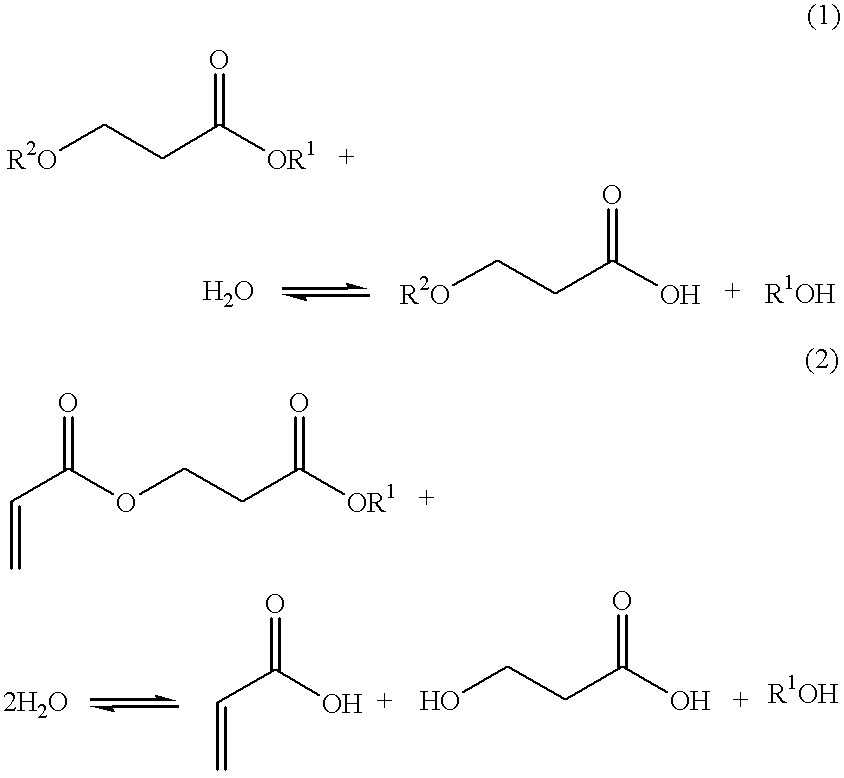 simultaneous equilibria in the benzoic acid Thus all three of these chemical buffers are in equilibrium simultaneously  of  log s versus ph for several monoprotic acids (benzoic acid, 2-naphthoic acid,.
