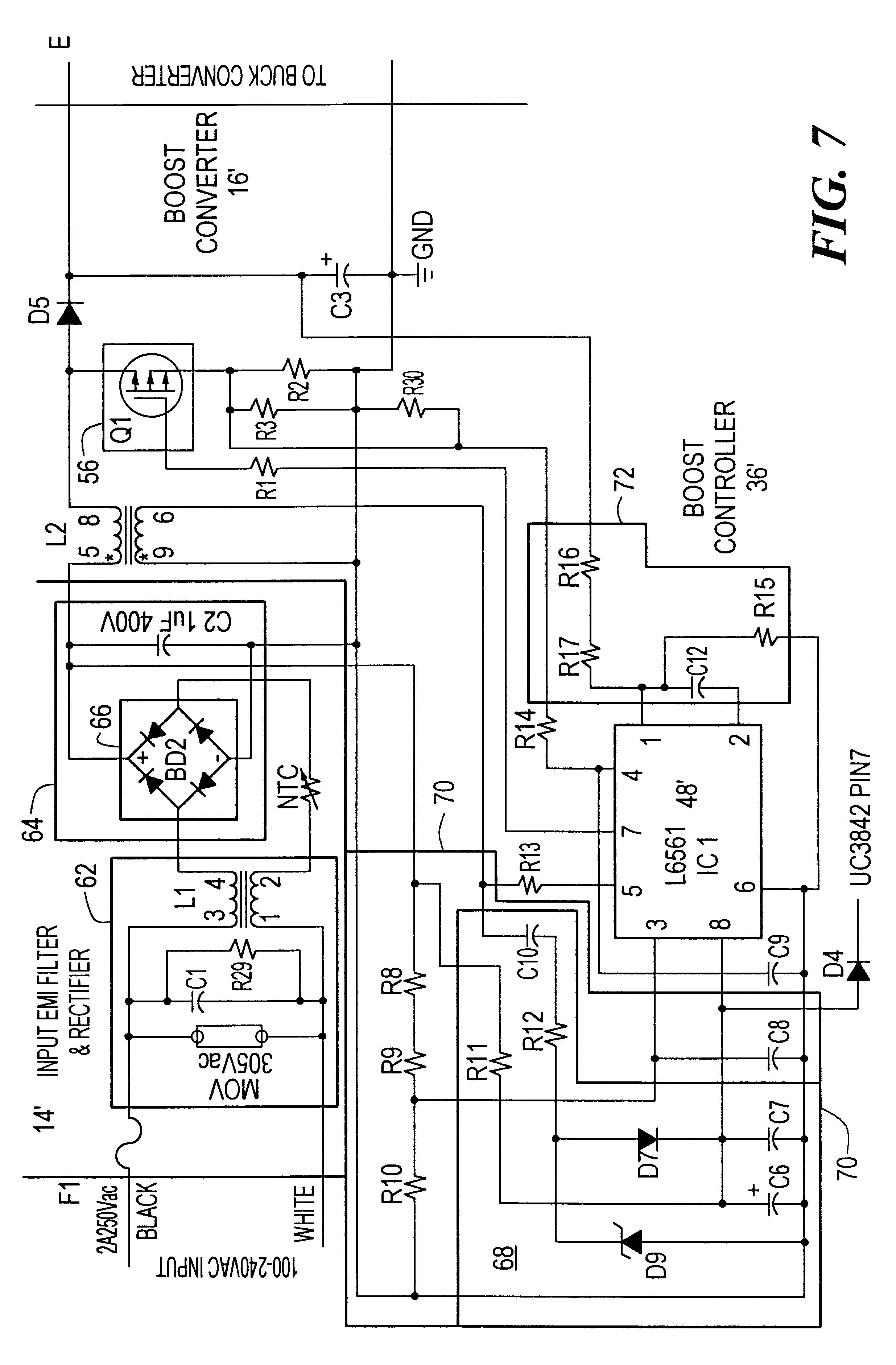 brevetto us6181084