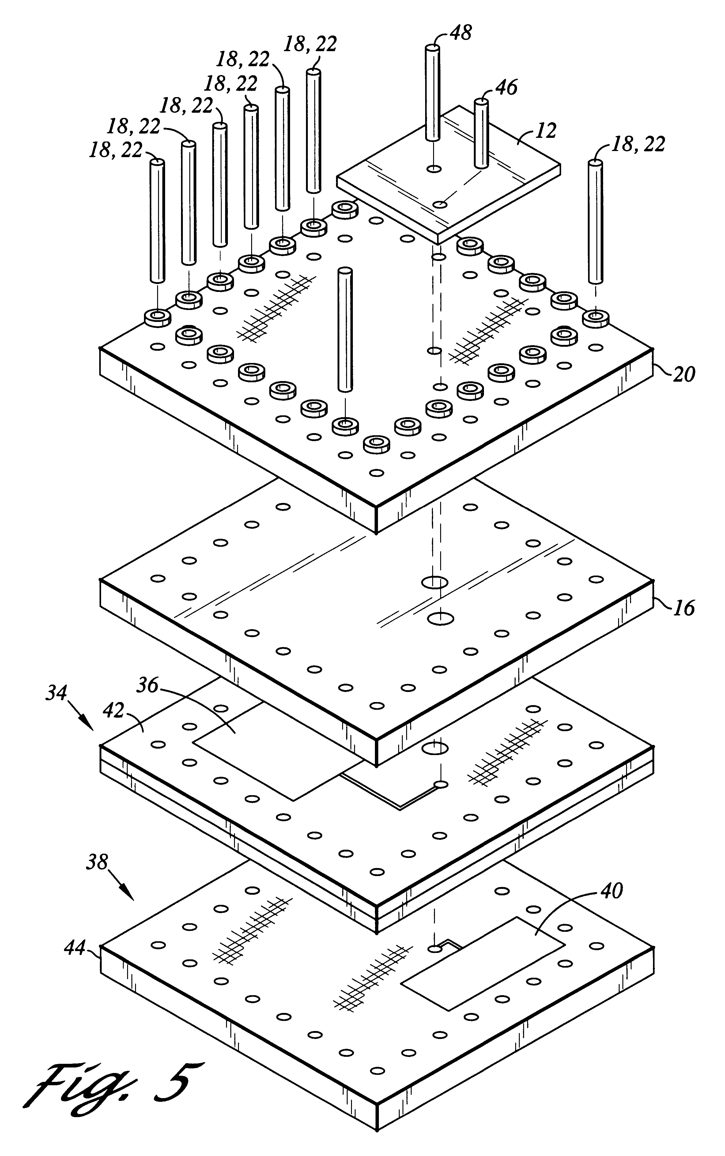 Electrically Small Rectangular Patch Antenna with Slot