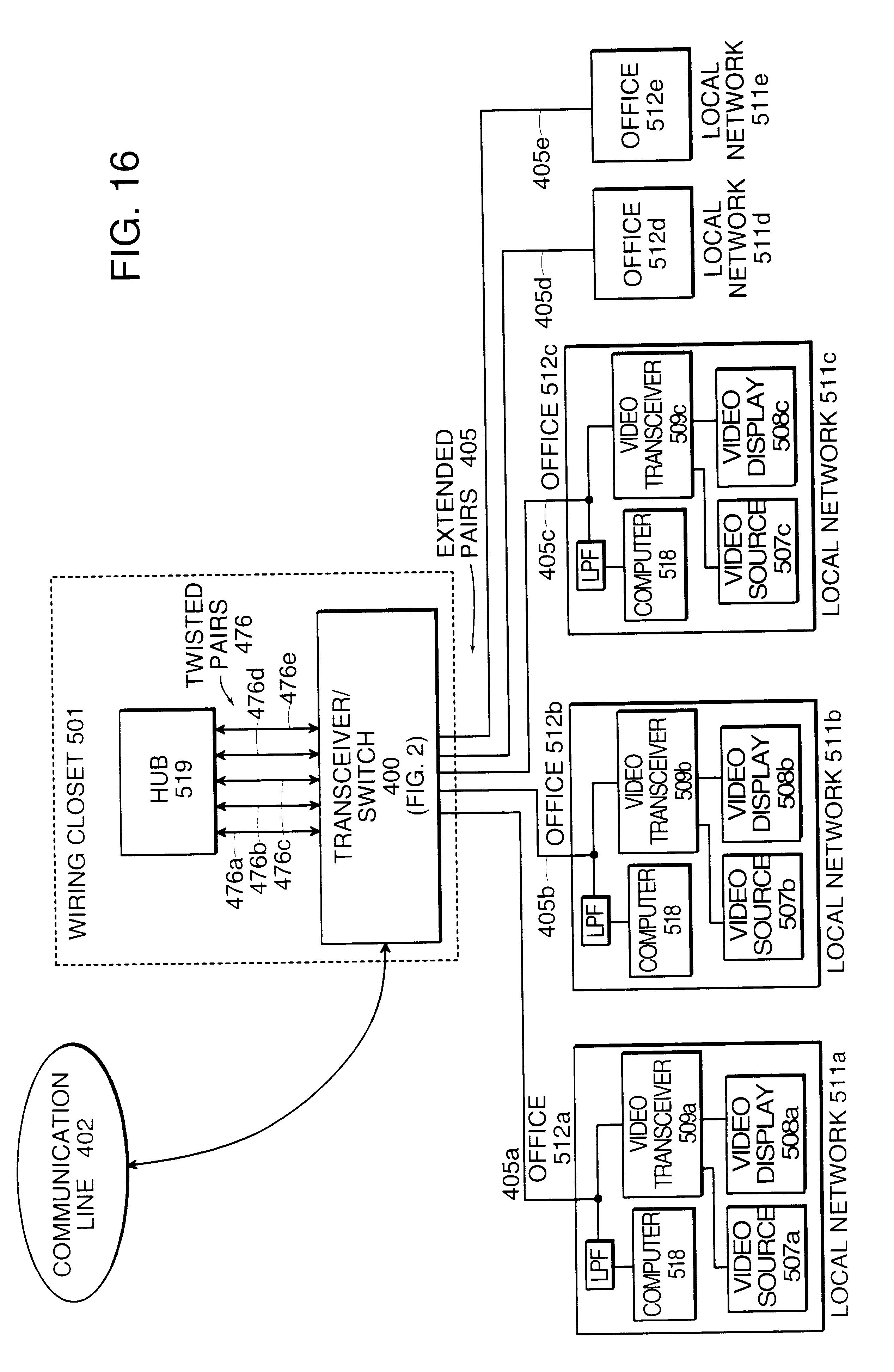 patent us6181783