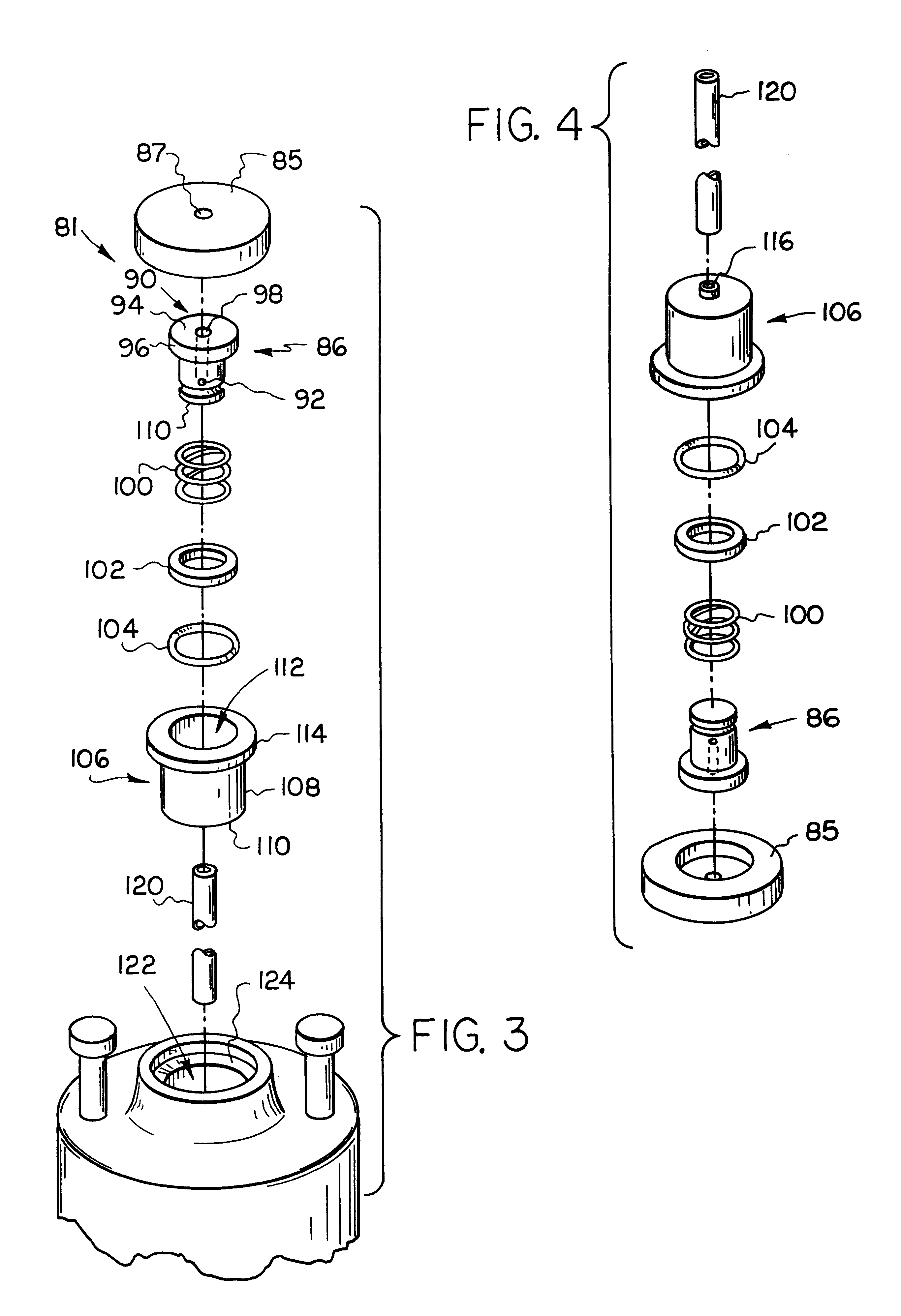 Patente Us6186774 Modular Butane Lighter Manual Guide