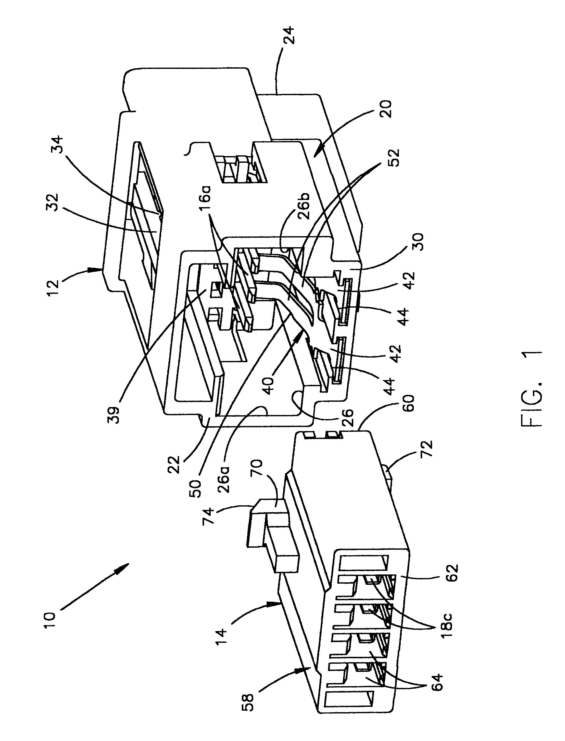 patent us6186805