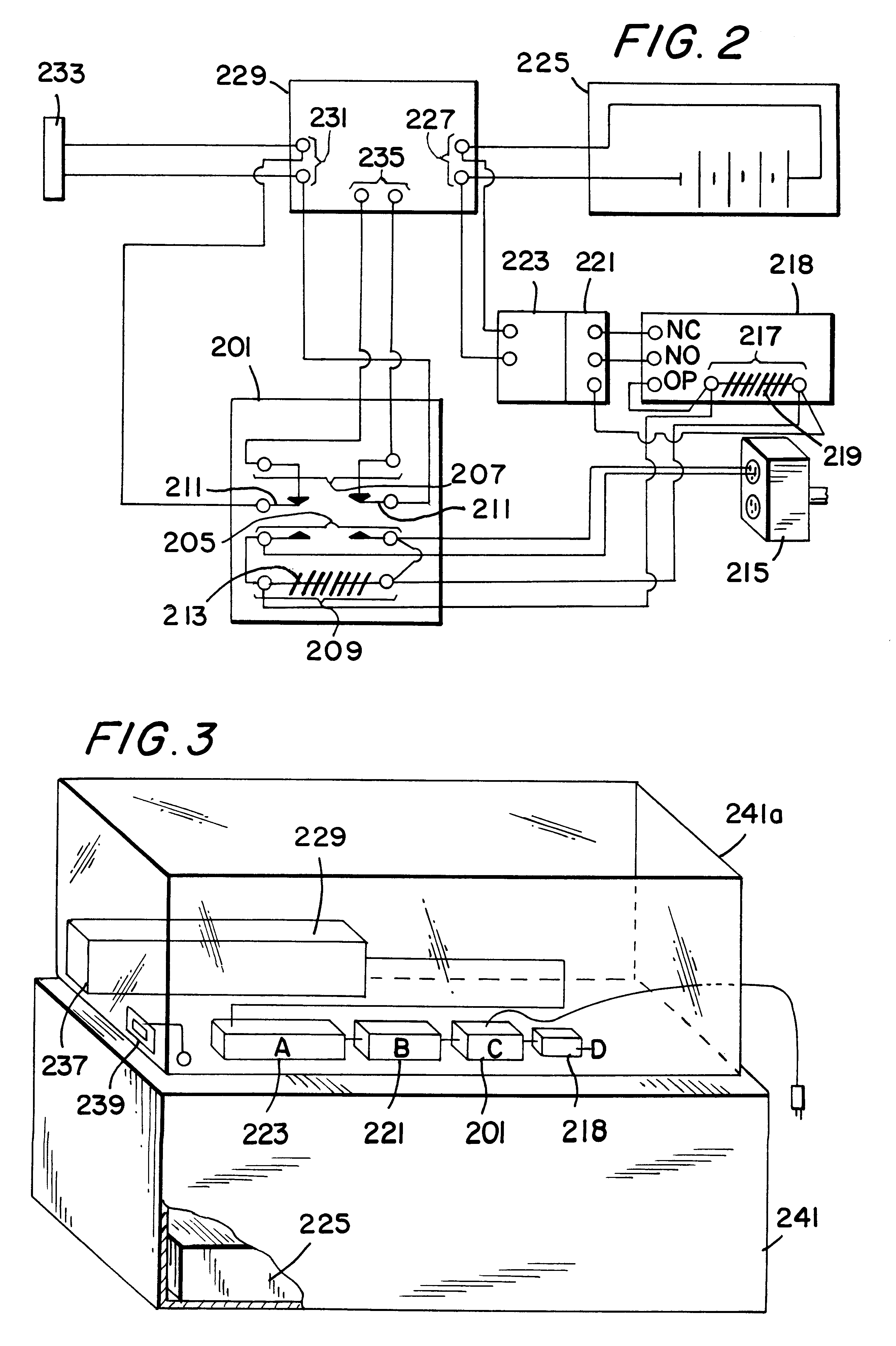 Patent US6188200 Power supply system for sump pump Google Patents – Sump Pump Wiring Diagram