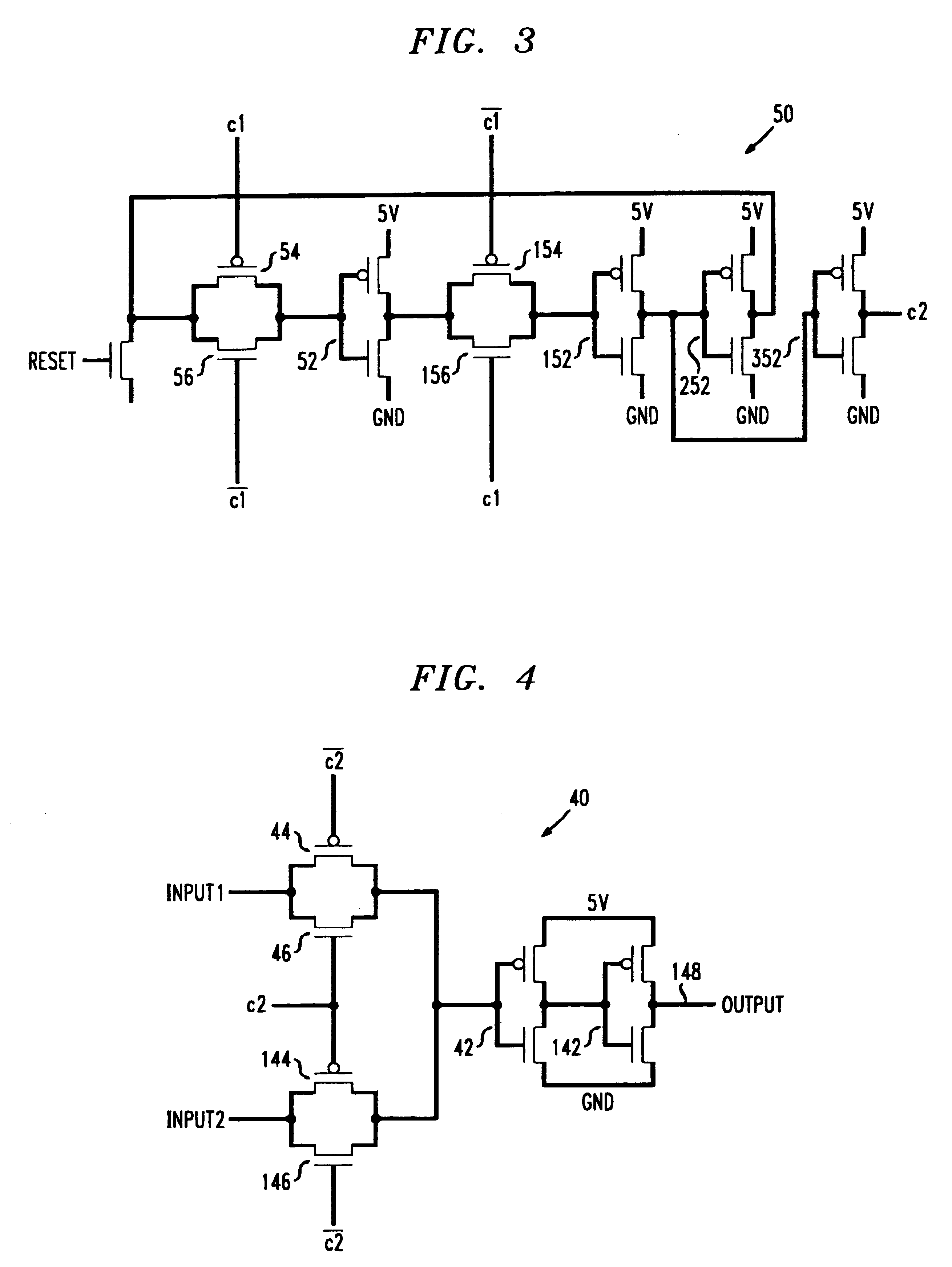patent us6194950 - high-speed cmos multiplexer