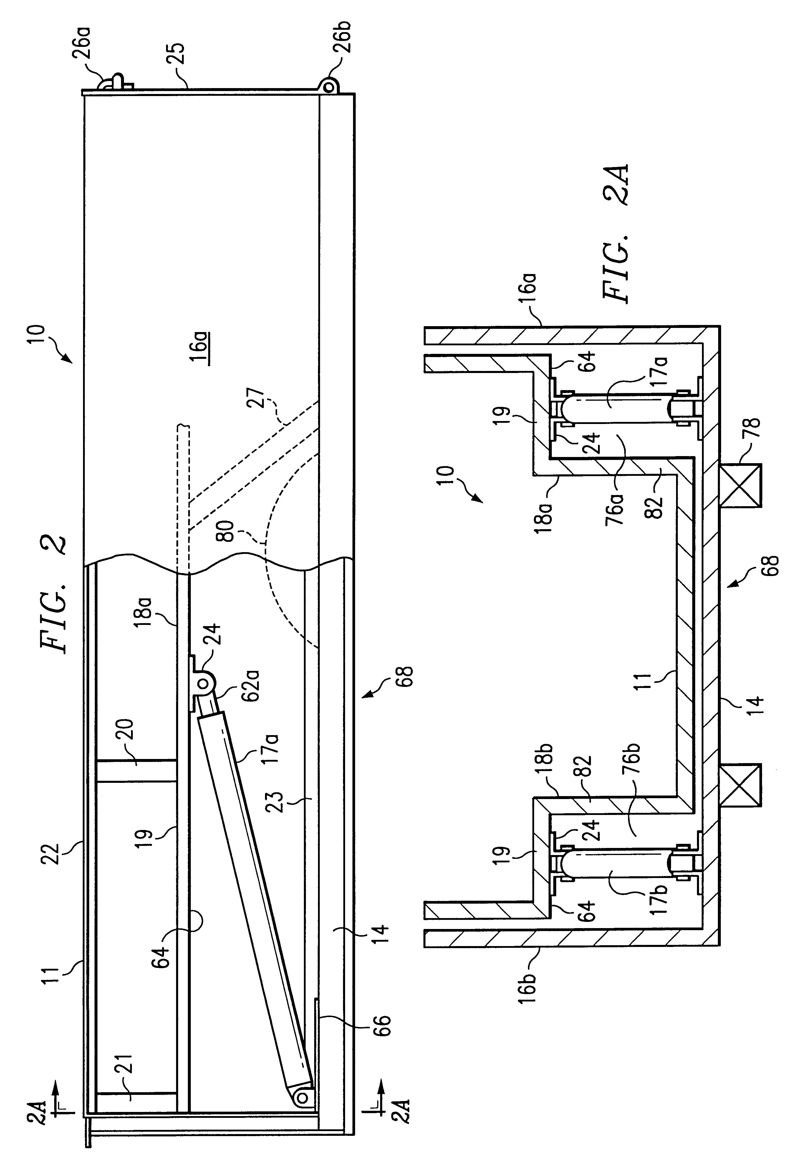 US06196634 20010306 D00002 patent us6196634 dumping bed liner for pickup truck google patents ez dumper wiring diagram at n-0.co