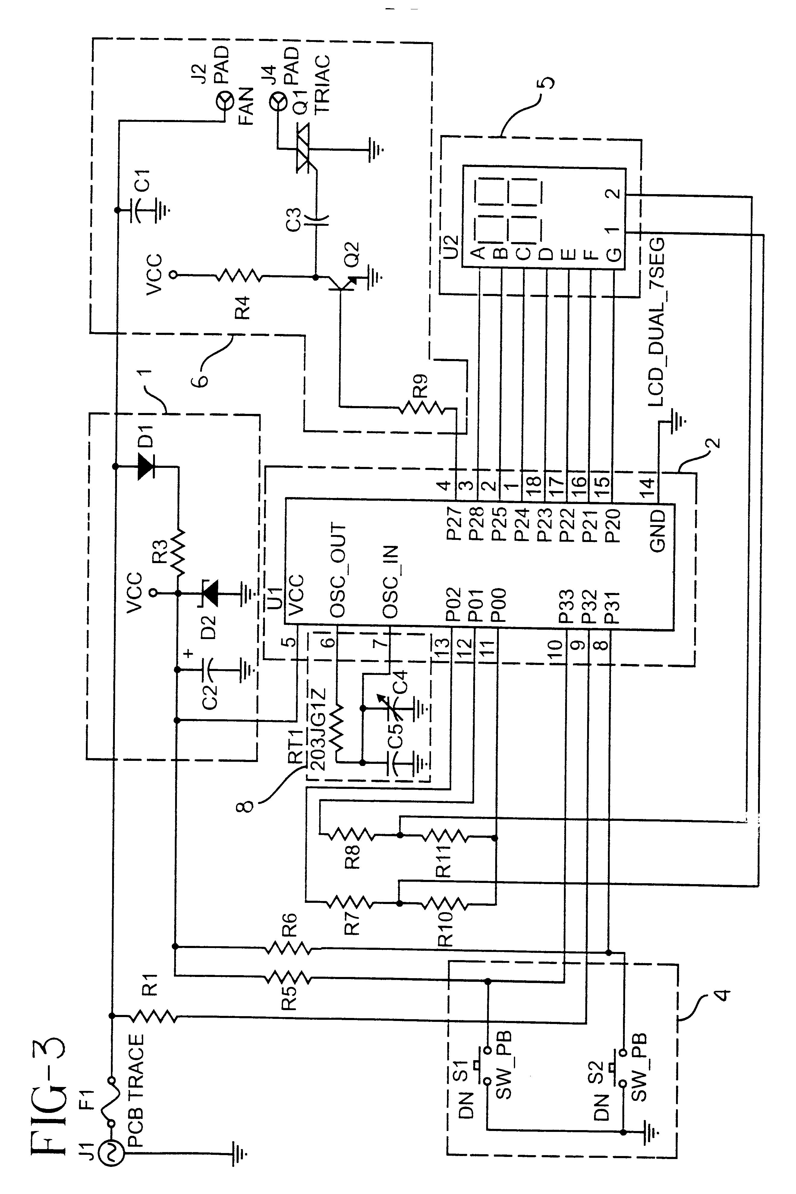 patent us6204623