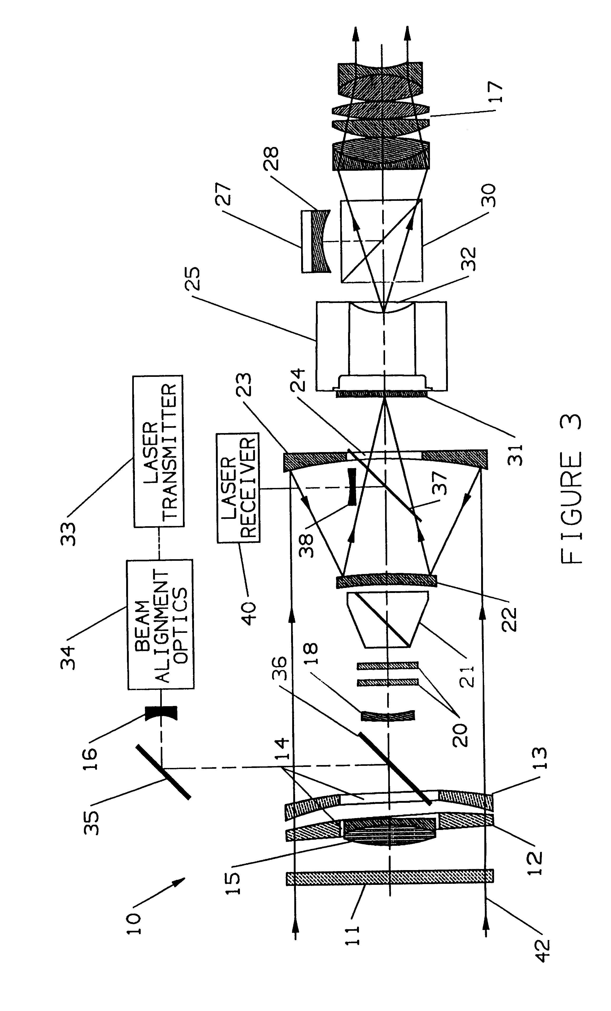 patent us6204961 - day and night sighting system