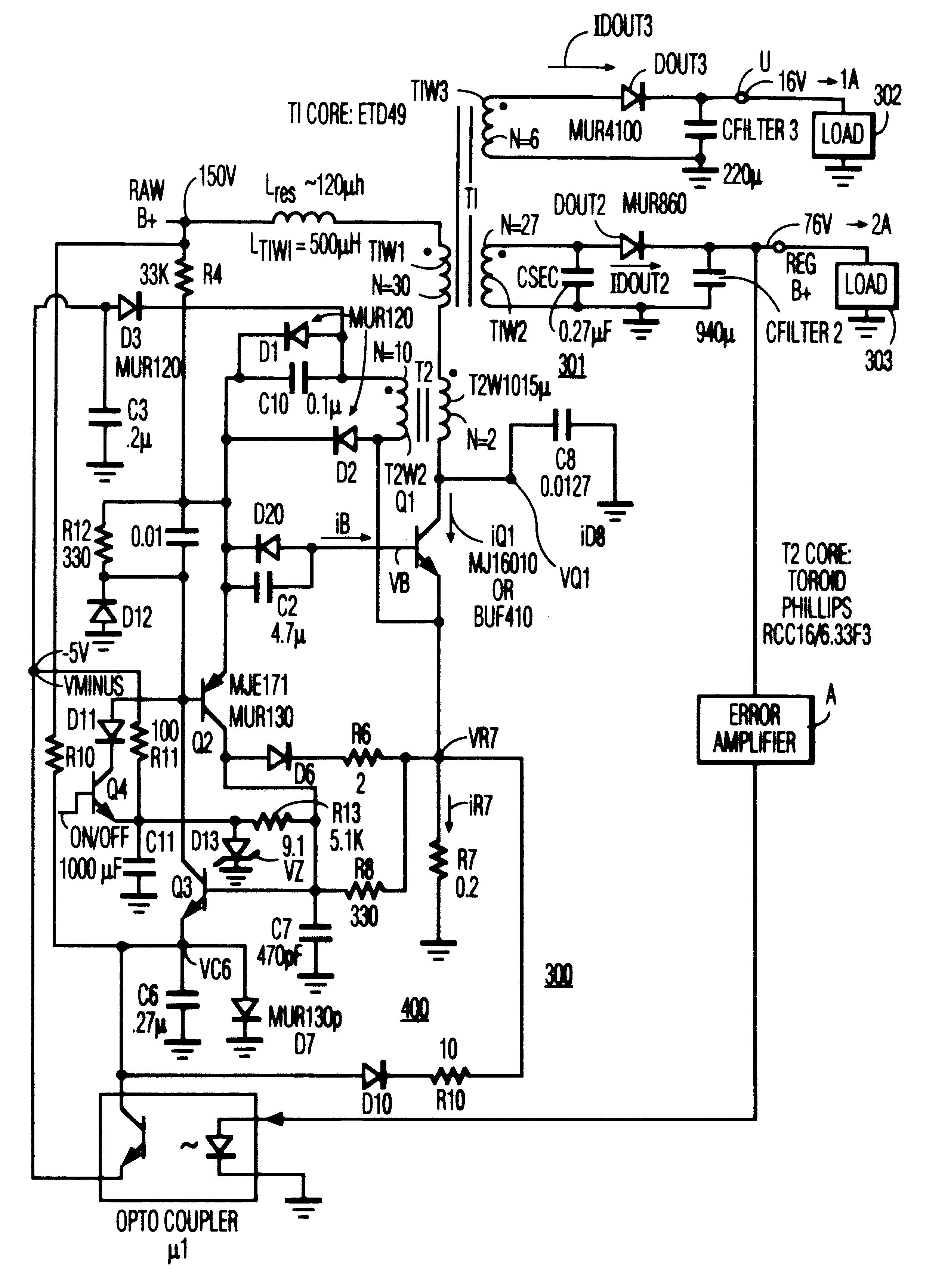 patent us6205037
