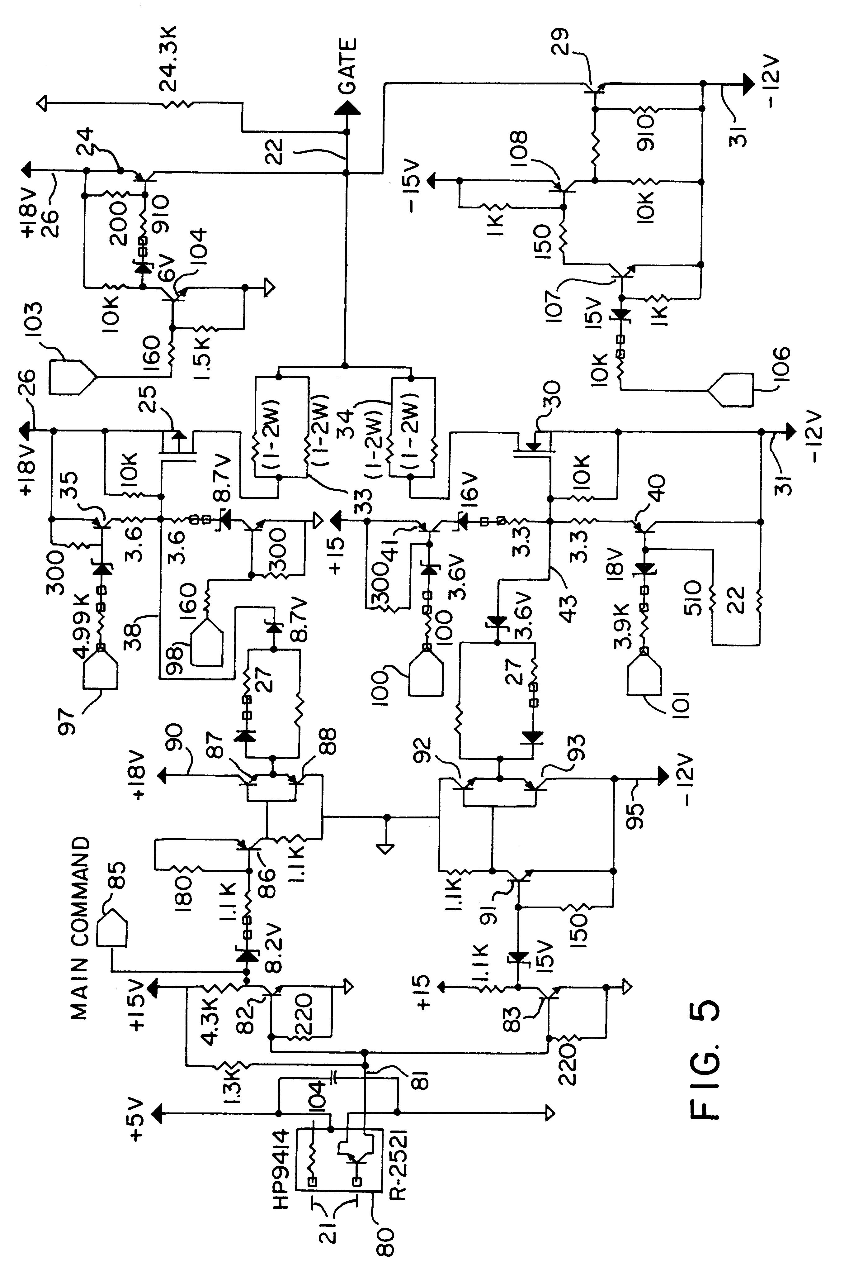 patent us6208185