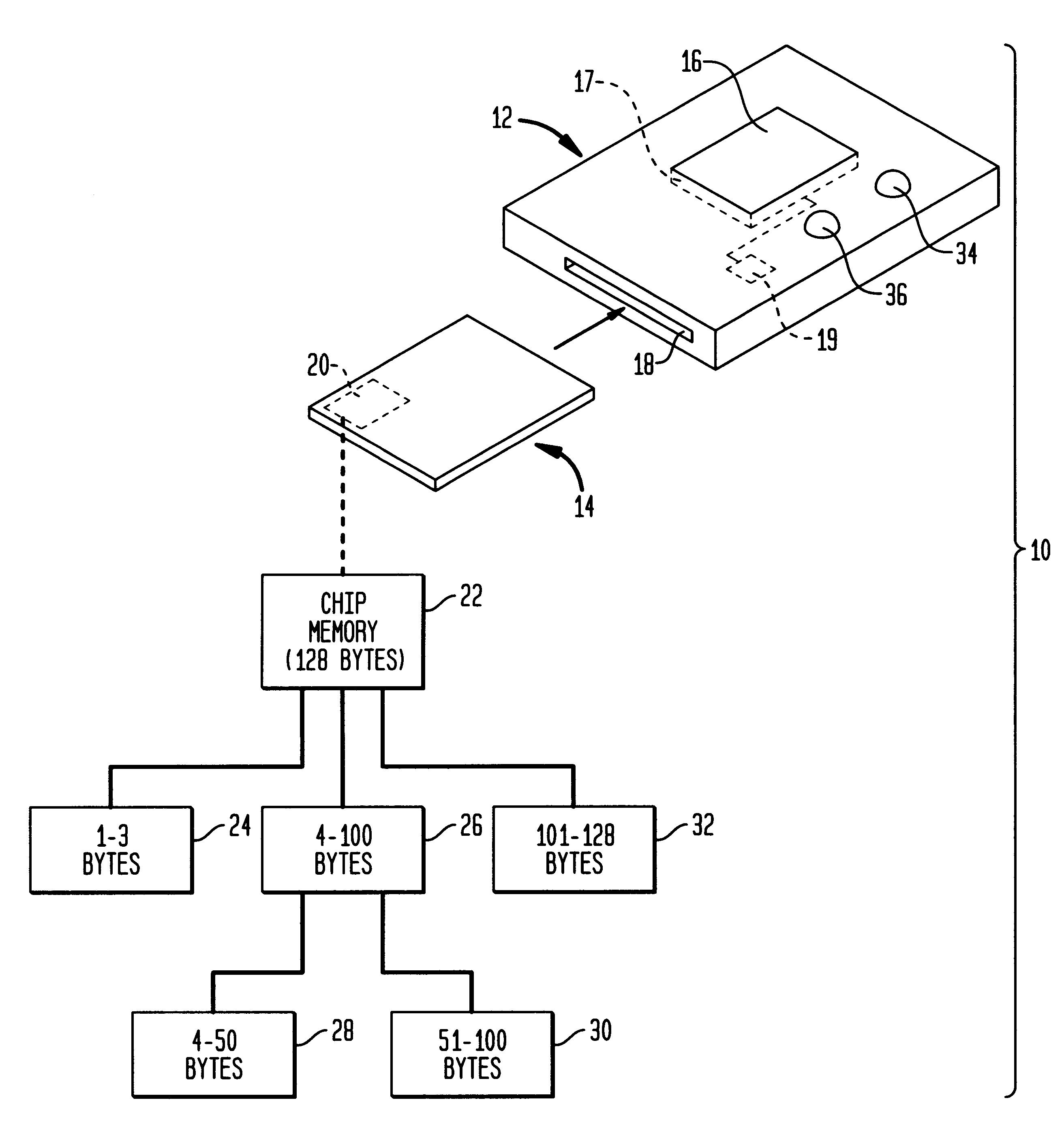 patent us6219439
