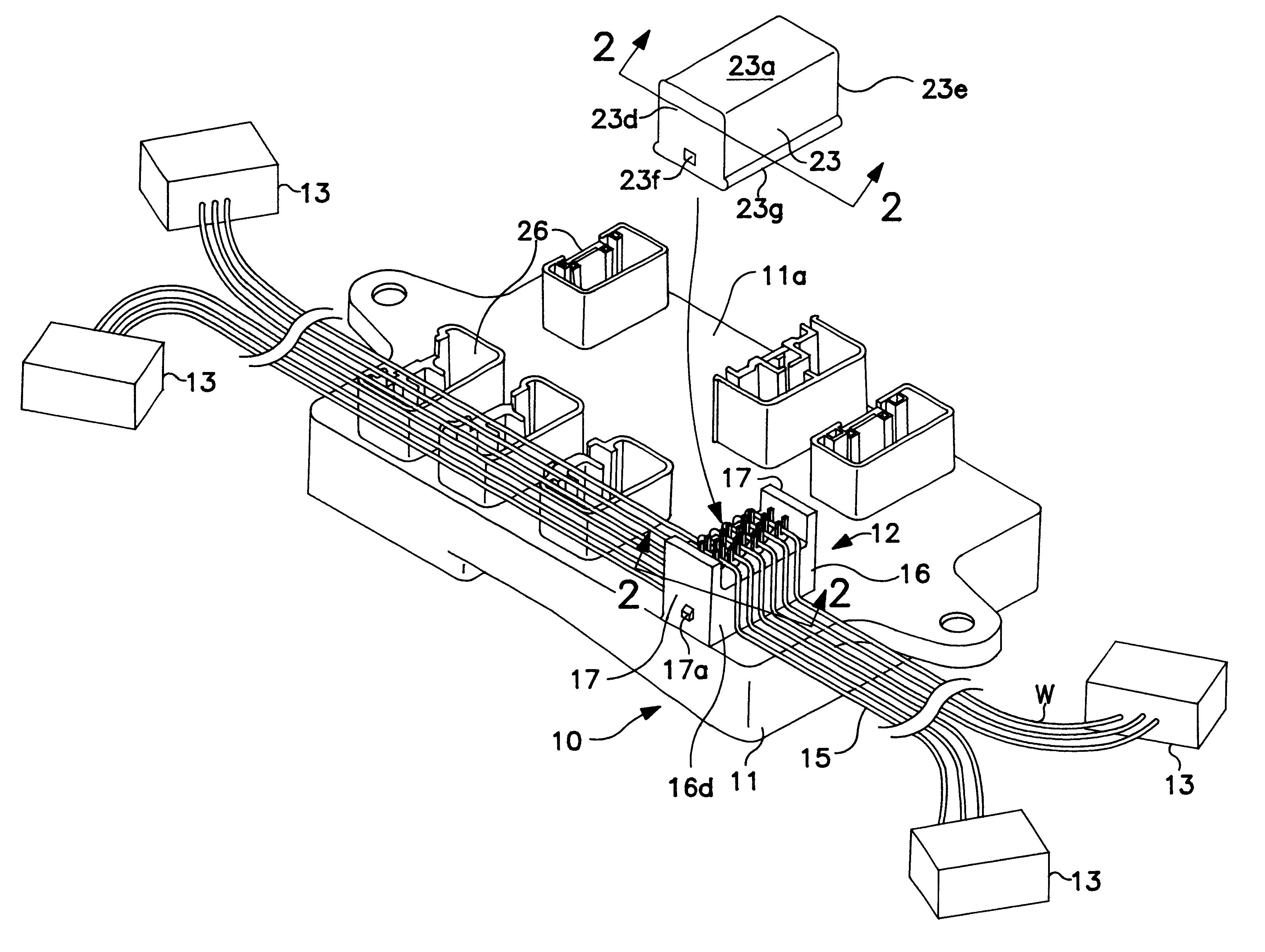 12 circuit universal wiring harness  12  get free image