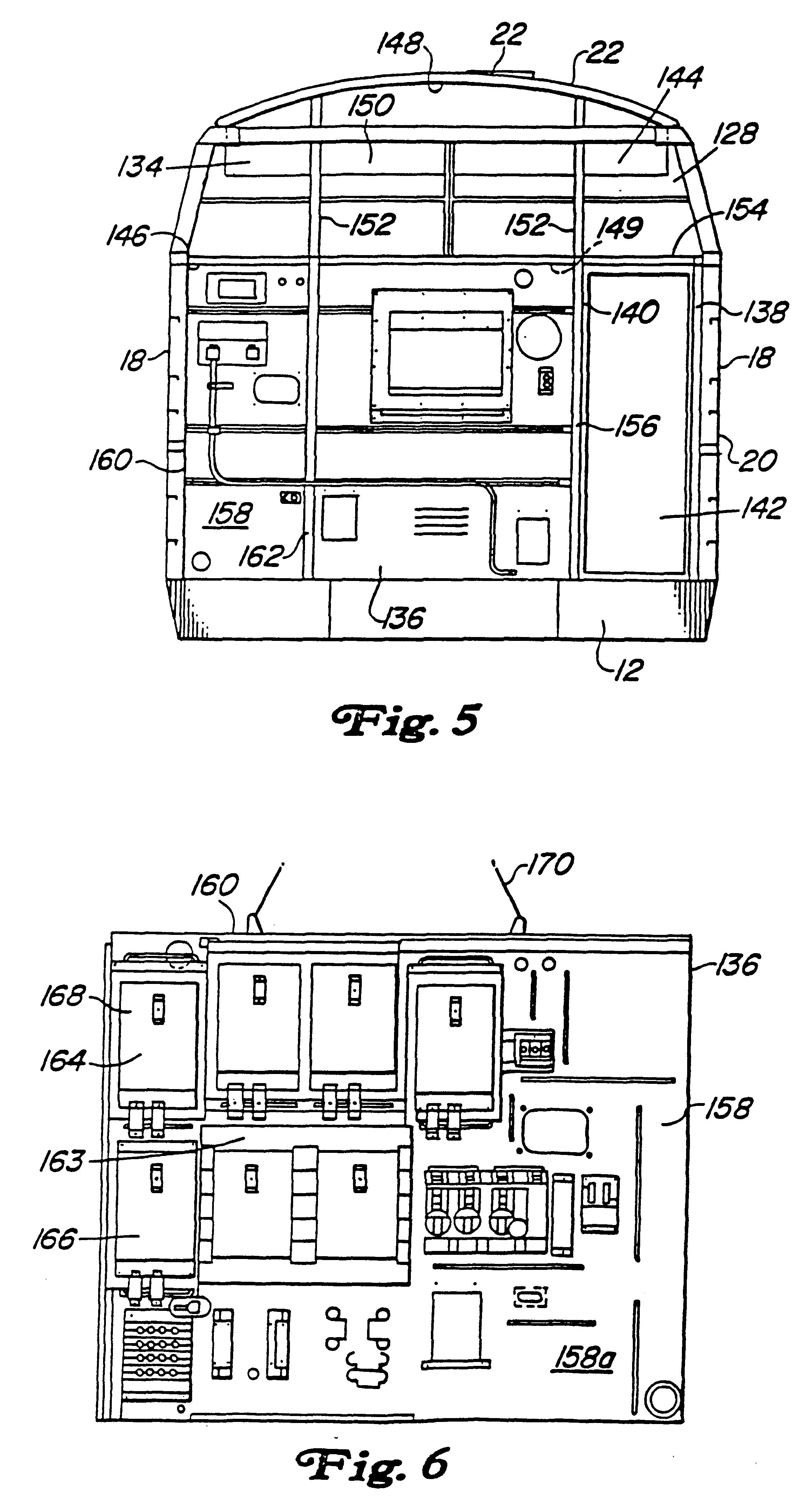 4315型示波管电路原理图