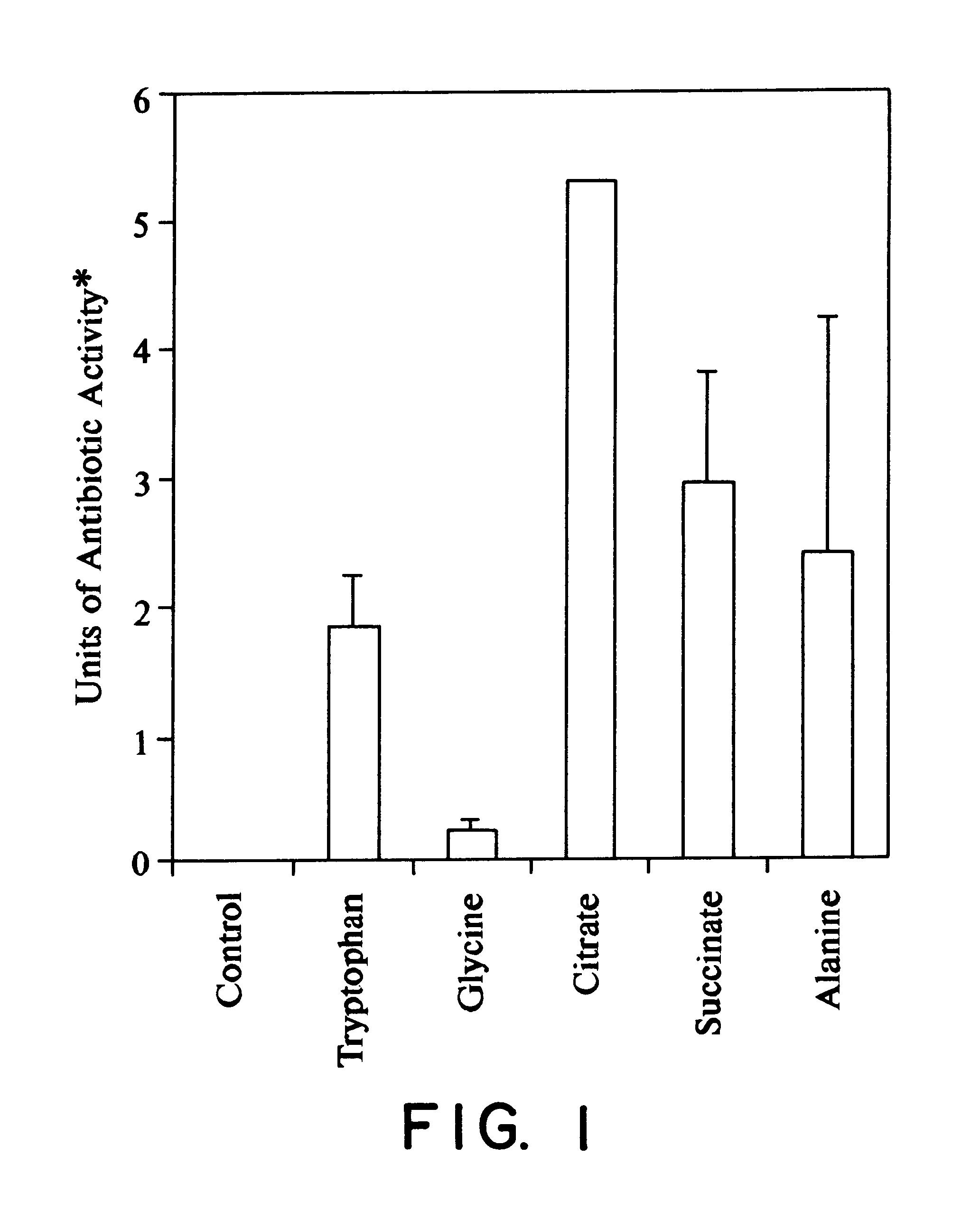 serratia marcescens bacillus cereus report essay Ten of the unknown bacteria were classified as gram-positive bacilli: bacillus cereus, bacillus circulans, bacillus coagulans, bacillus megaterium, bacillus subtilis, bacillus thuringiensis, brevibacillus brevis, geobacillus stereothermophilus, lysinibacillus sphaericus, clostridium perfringens.