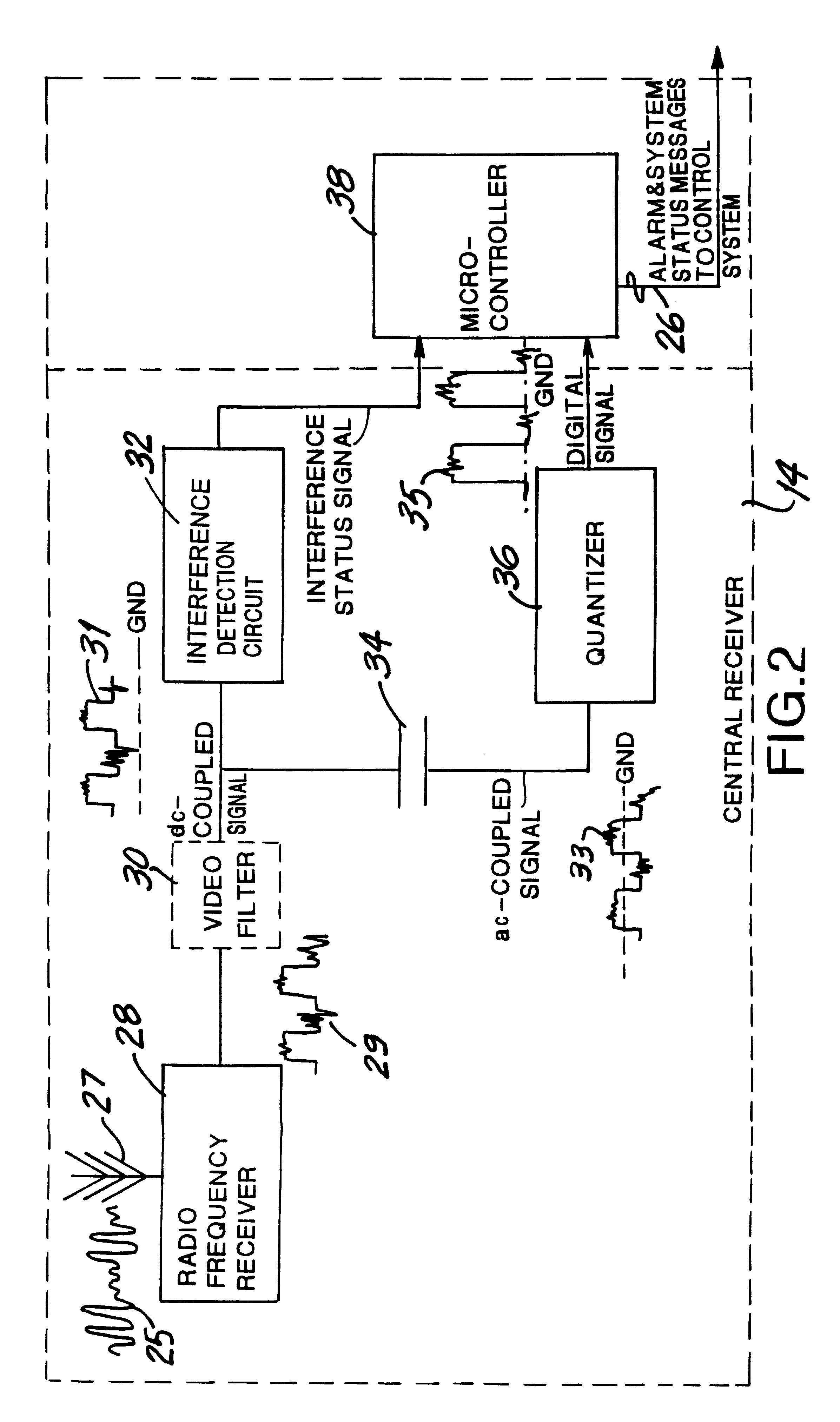 patent us6229997