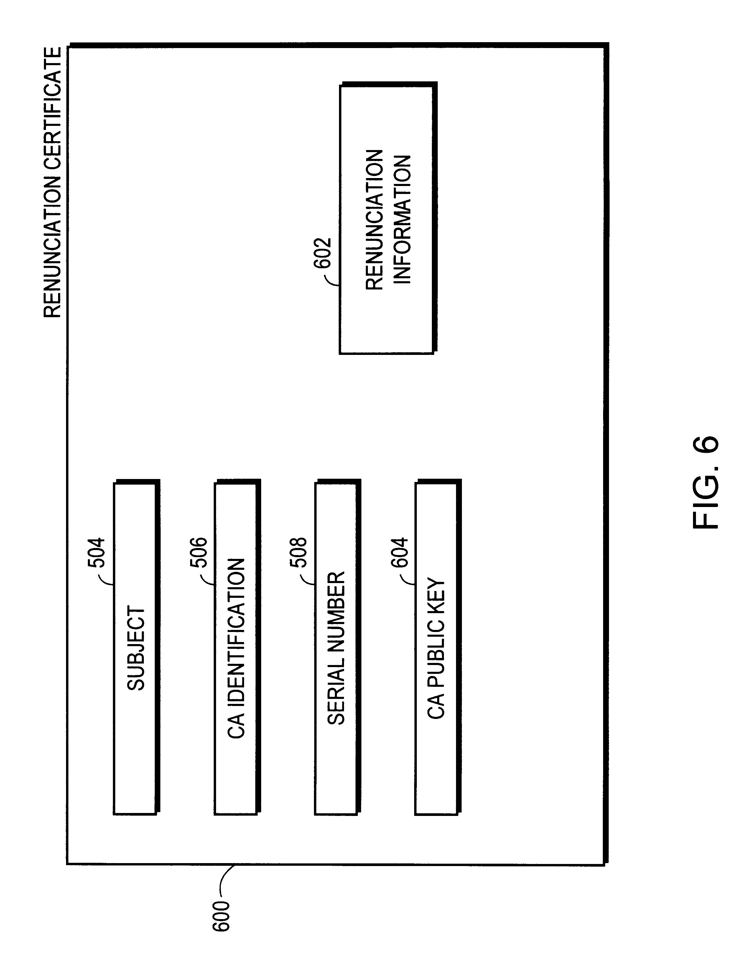Patent Us6230266 Authentication System And Process Google Patents