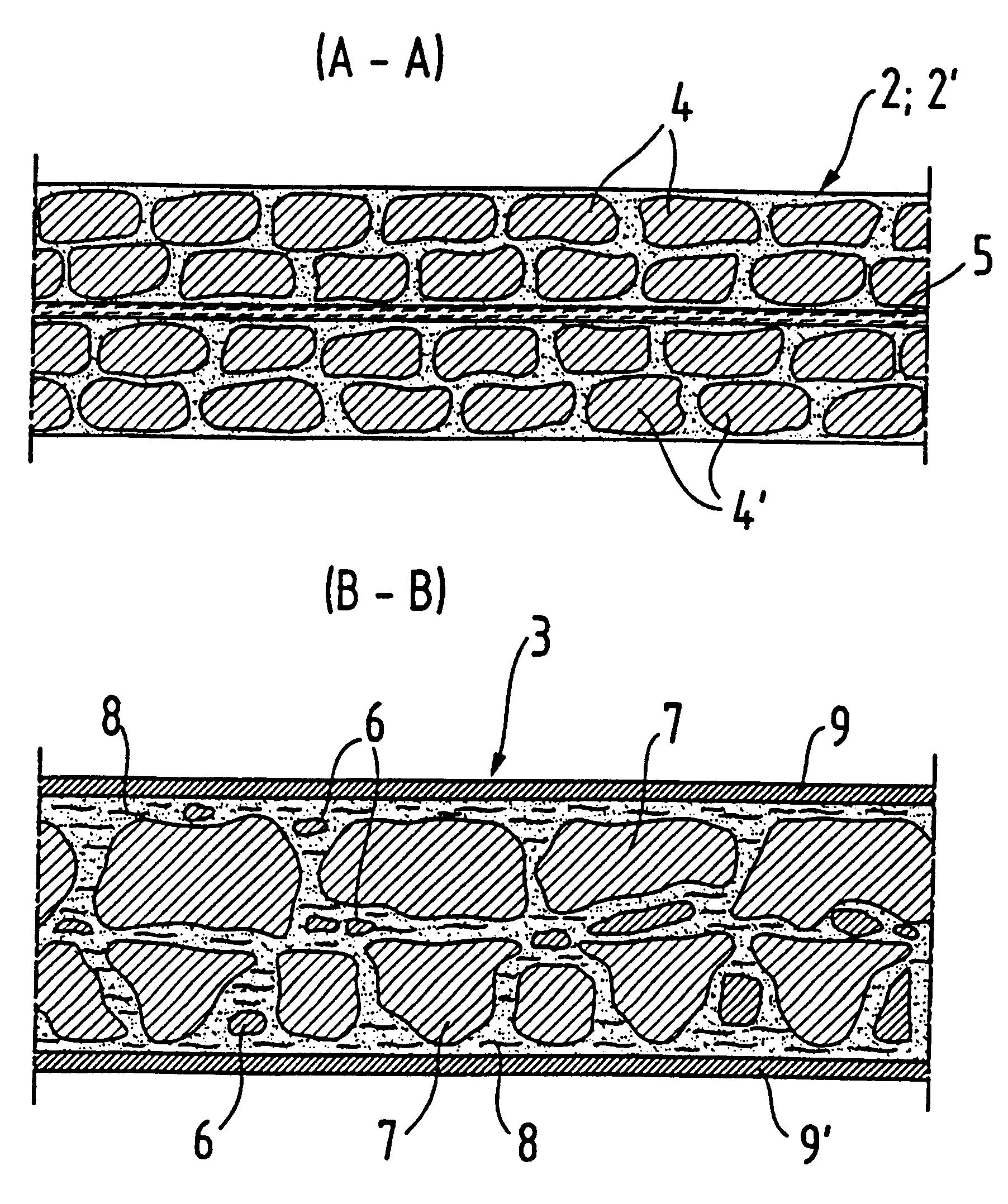 Fire Resistant Reinforcement : Patent us fire resistant composite slab a