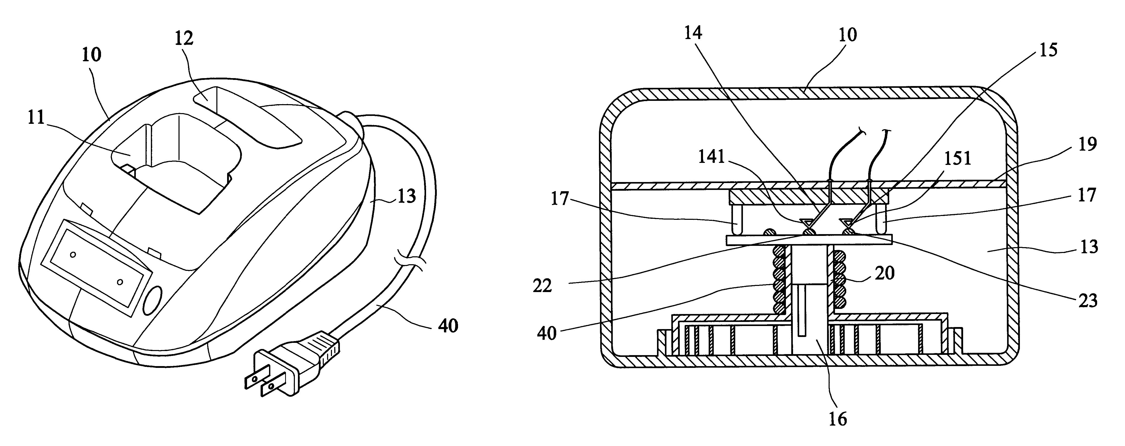 patent us6230860