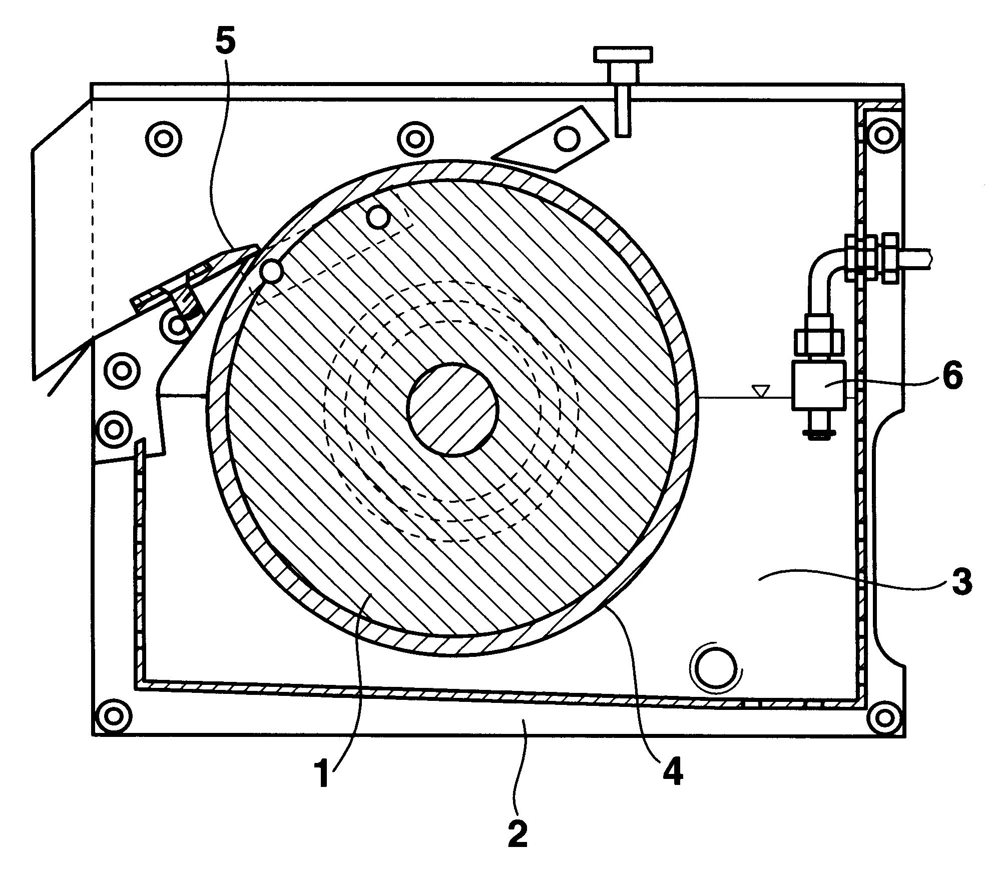 Patent Us6233953 Flake Ice Machine Google Patents Wiring Diagram Drawing
