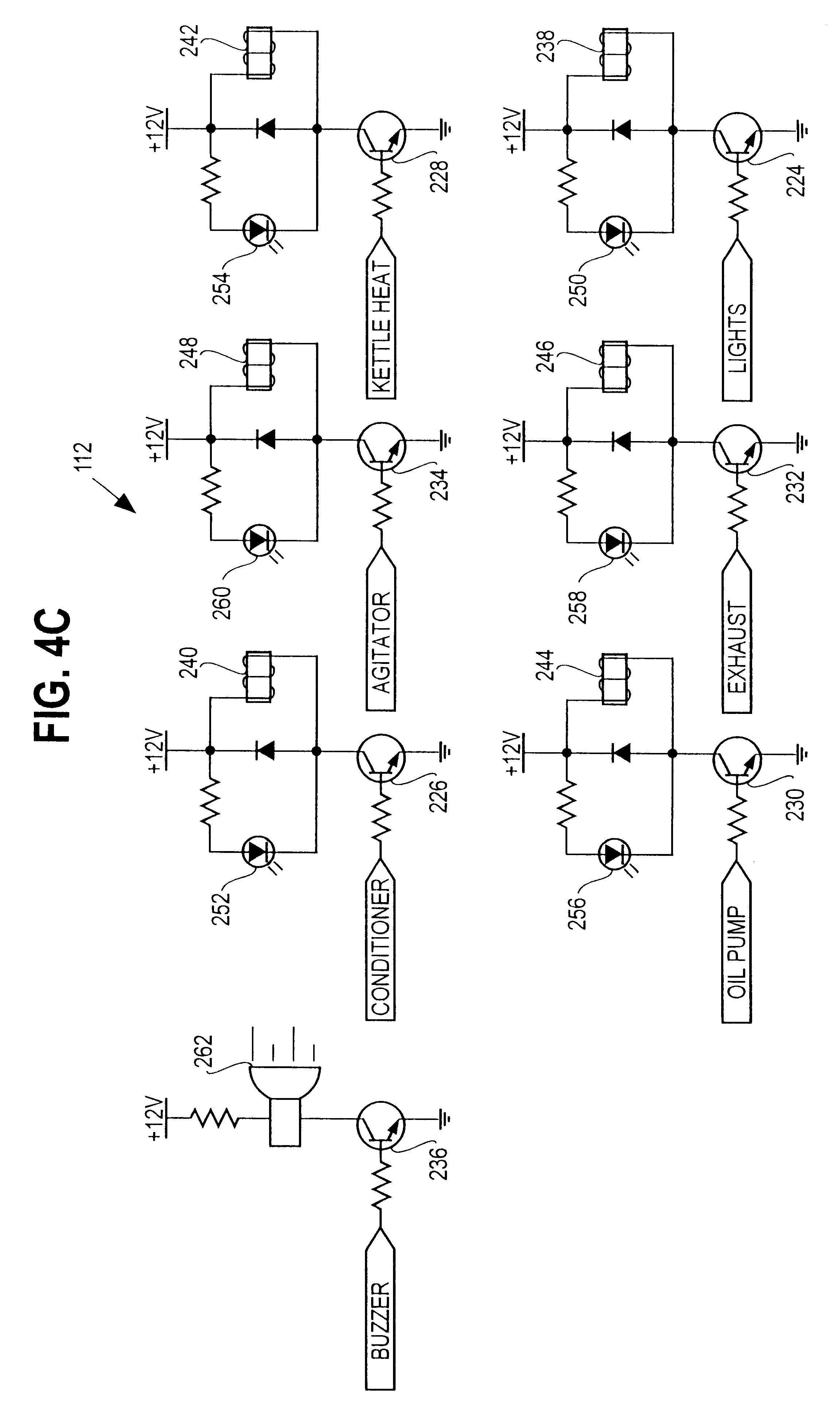 电路 电路图 电子 原理图 2304_3909 竖版 竖屏