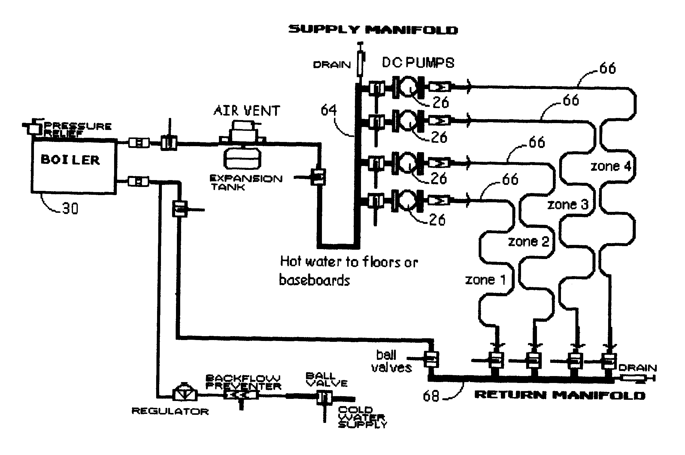 HVAC  pressor Hard Start further 8882956 besides C11 likewise How To Read Electrical Wiring Diagrams besides 00001. on simple central heating wiring diagram