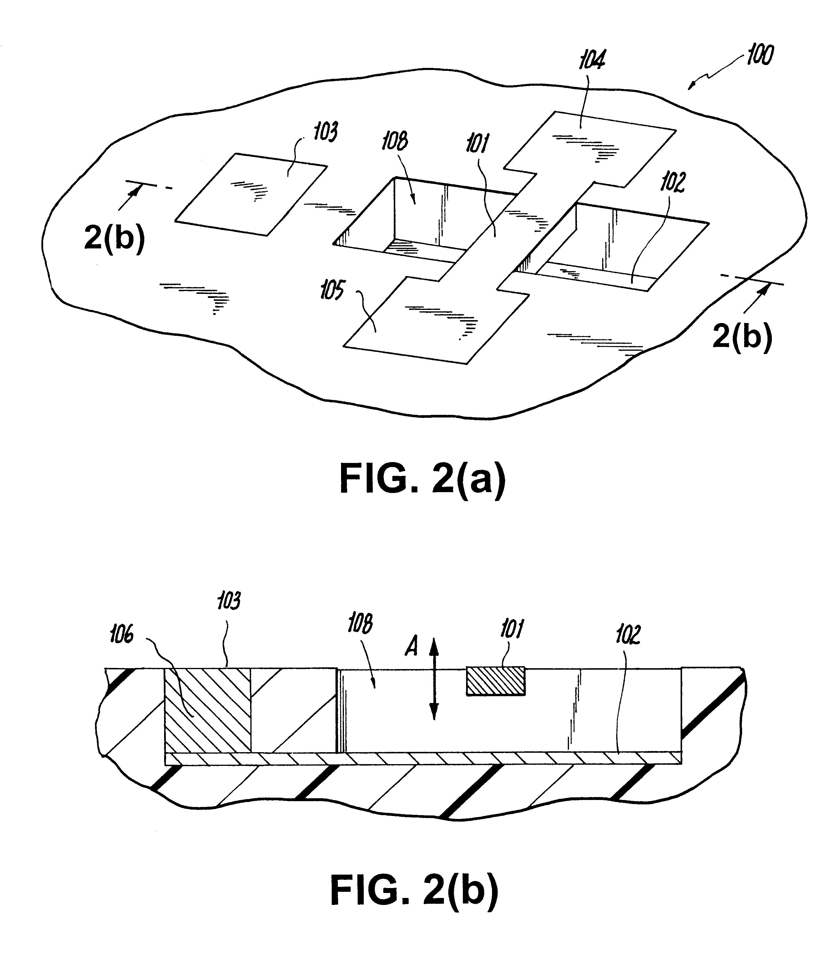 patent us6238946