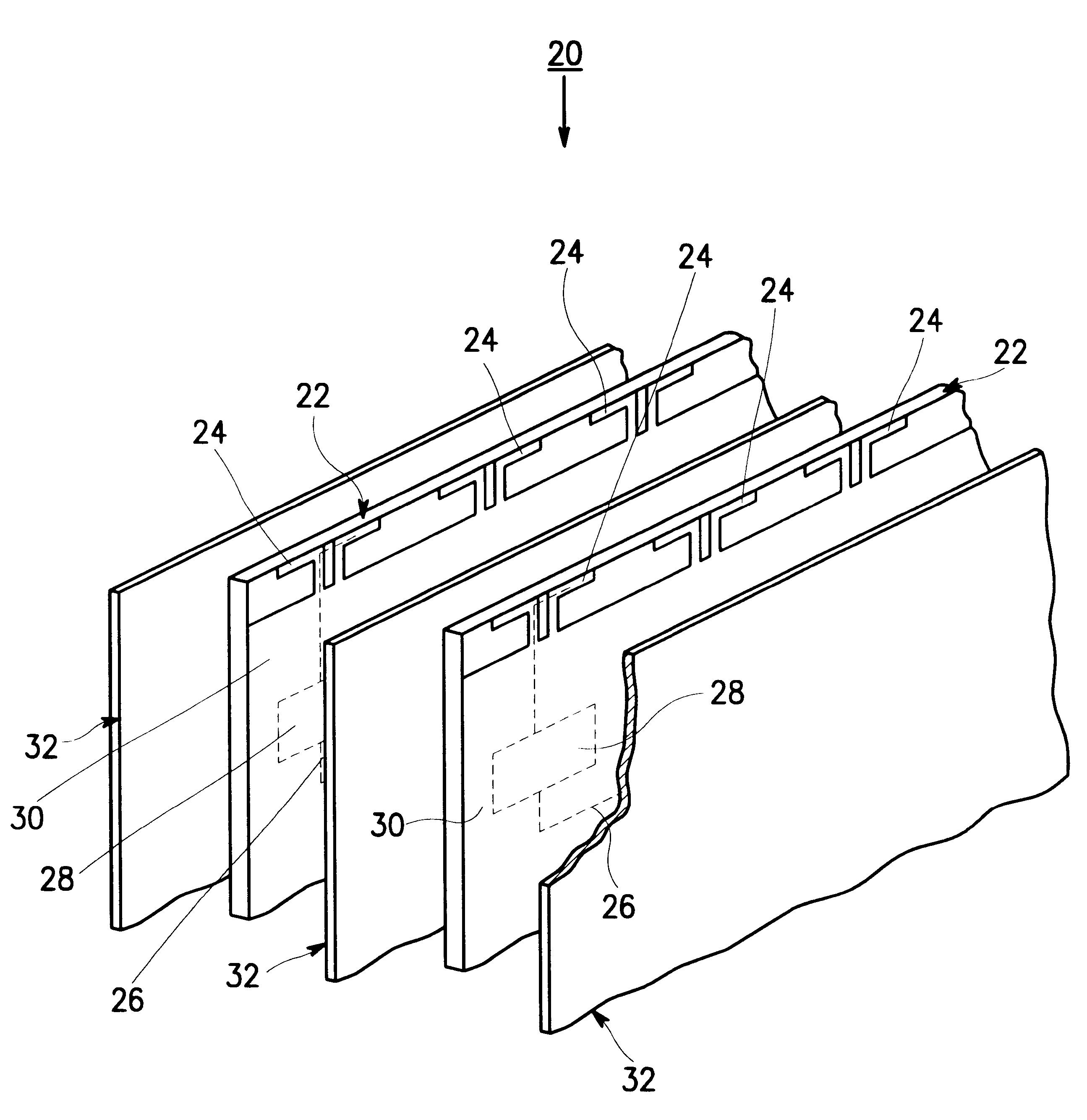 patent us6239764