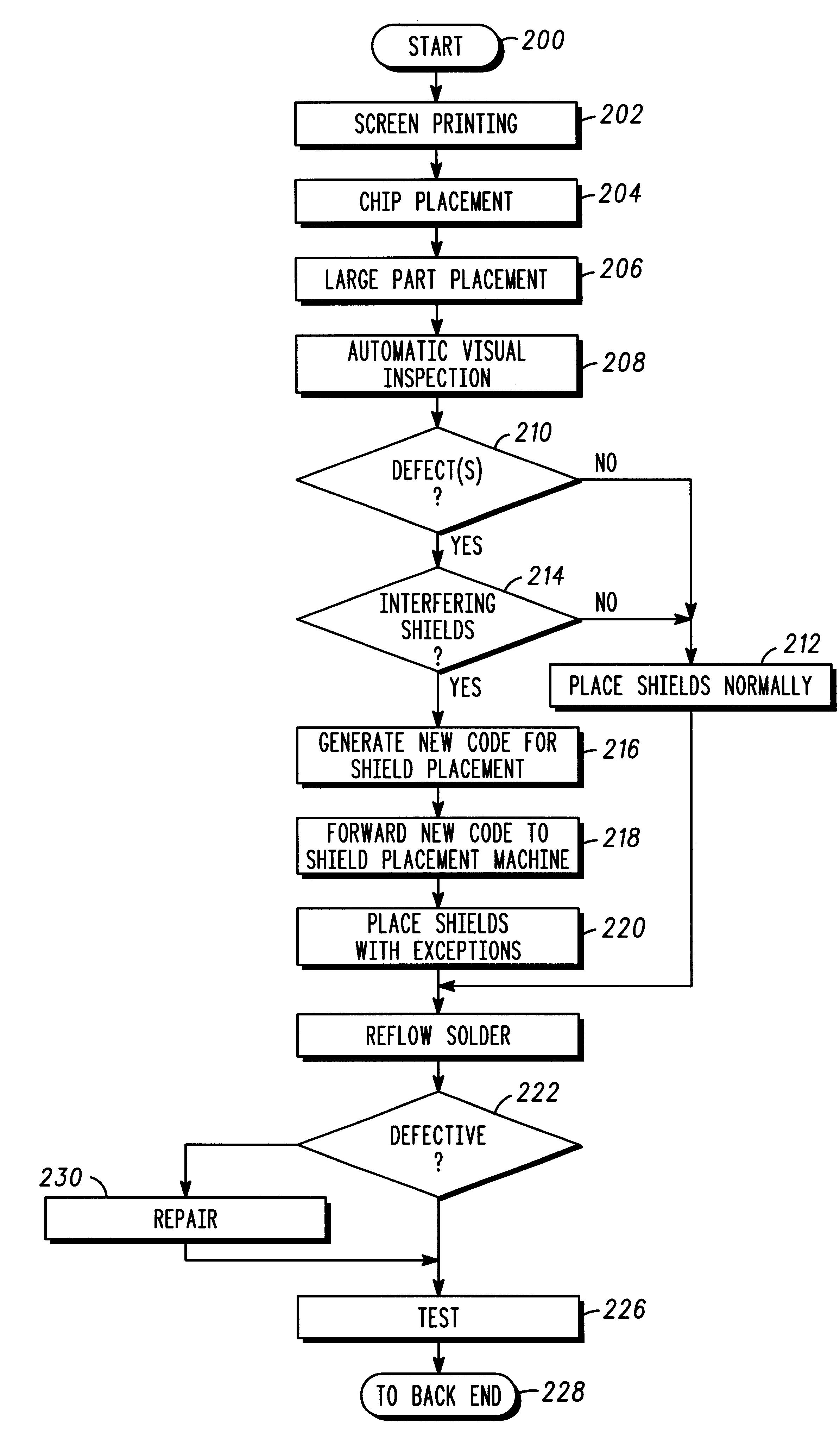 patent us6240633