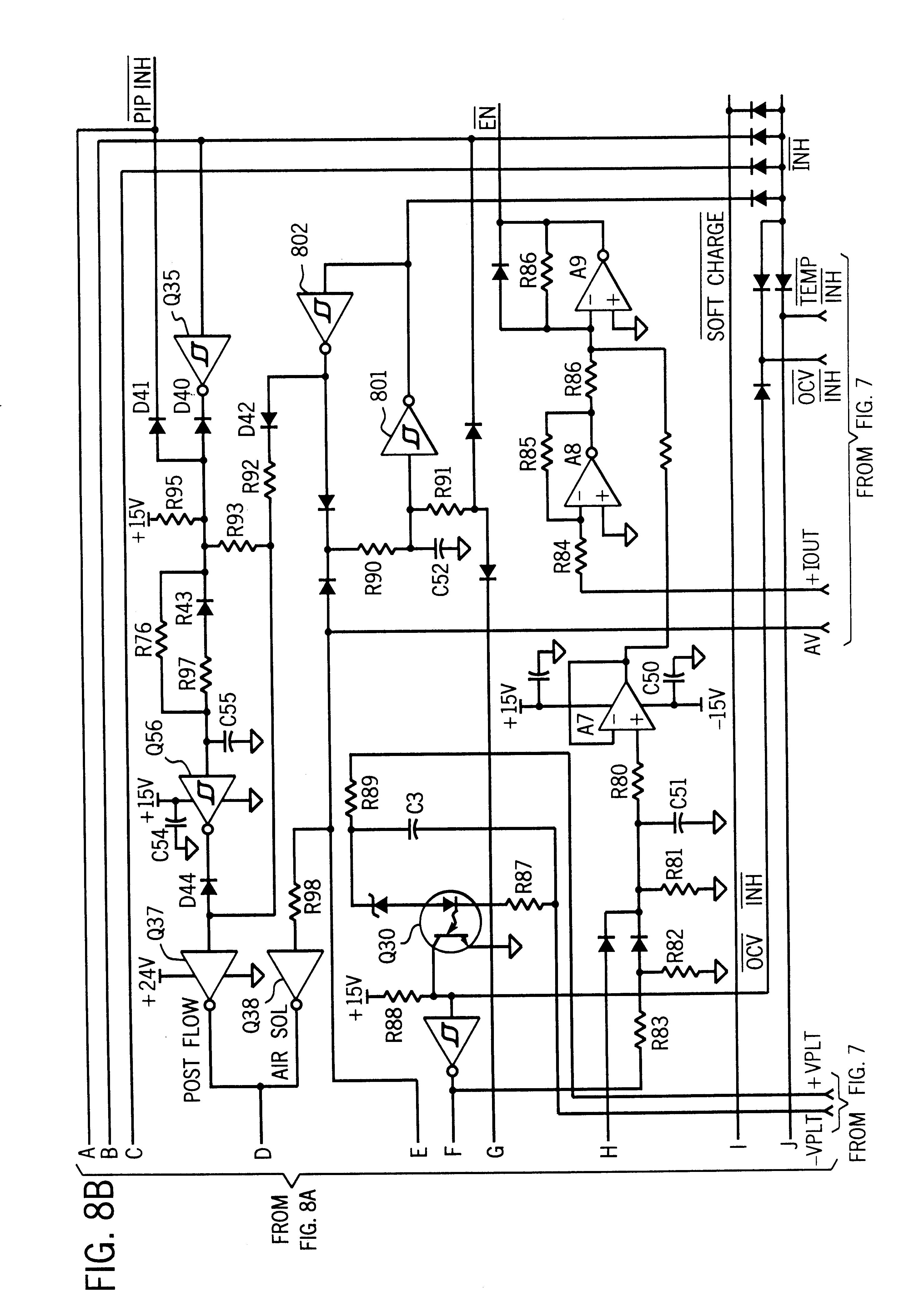 plasma cutter circuit diagram   29 wiring diagram images