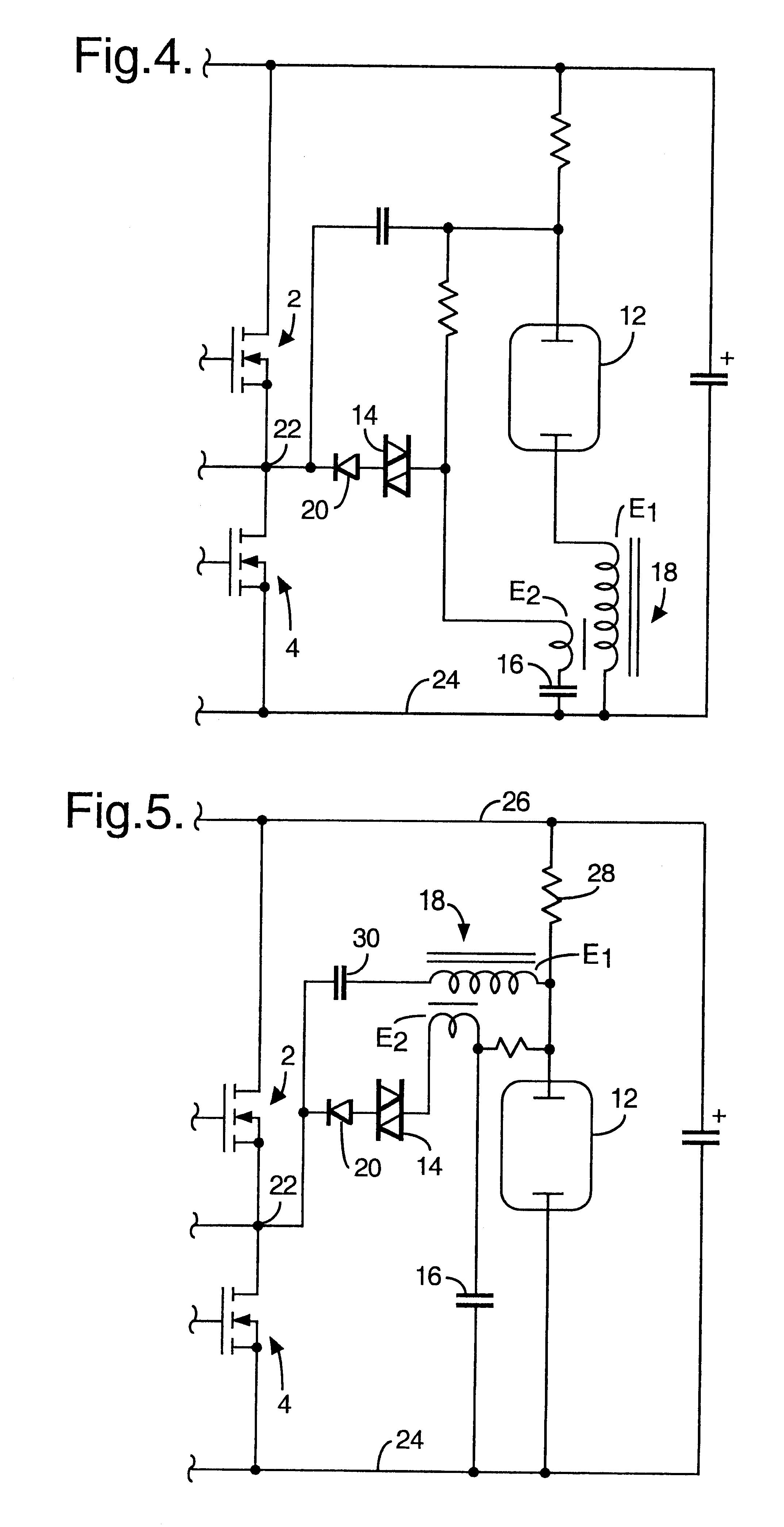 patent us6242867