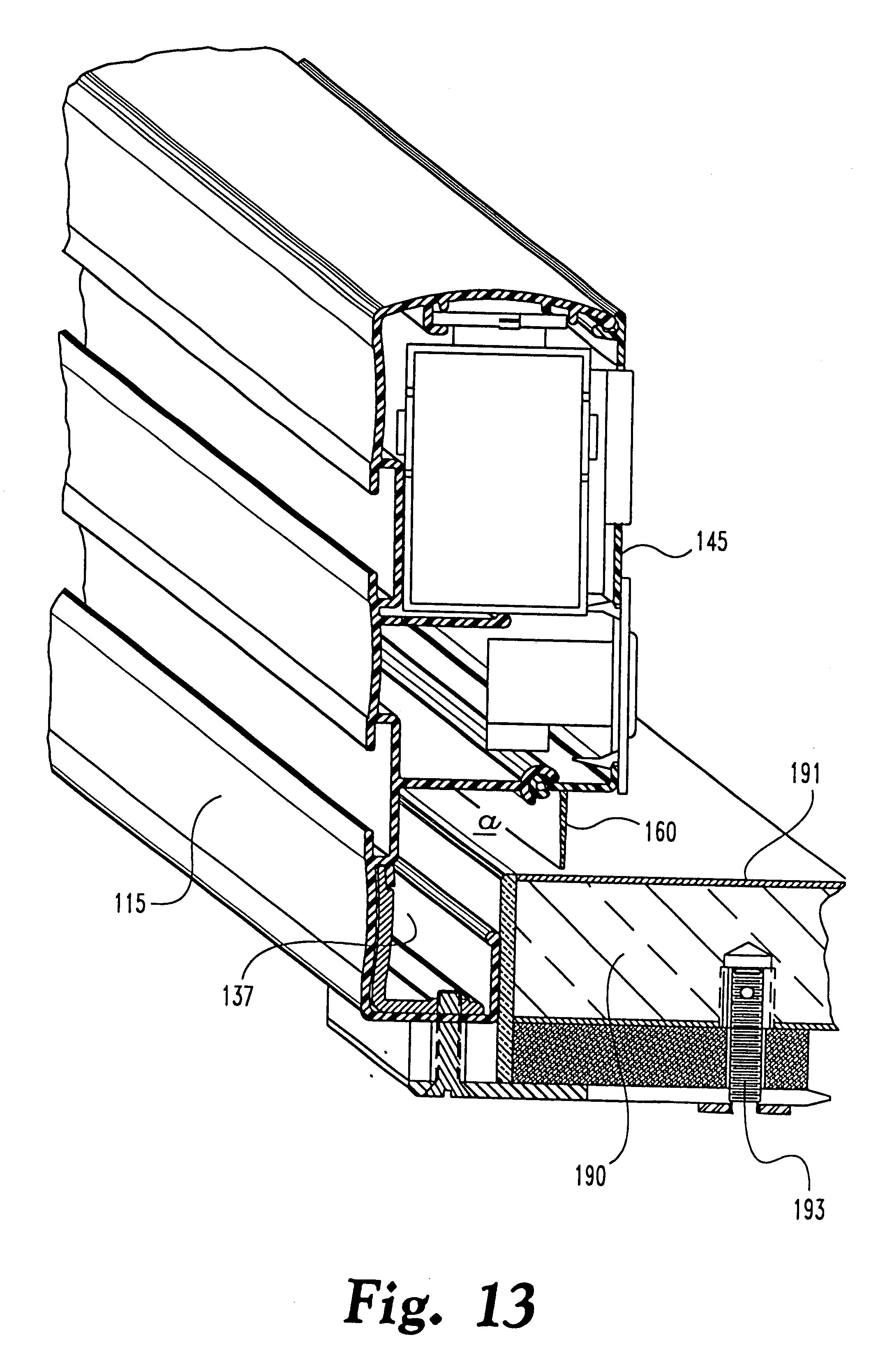 patent us6244193 - electrical raceway assembly