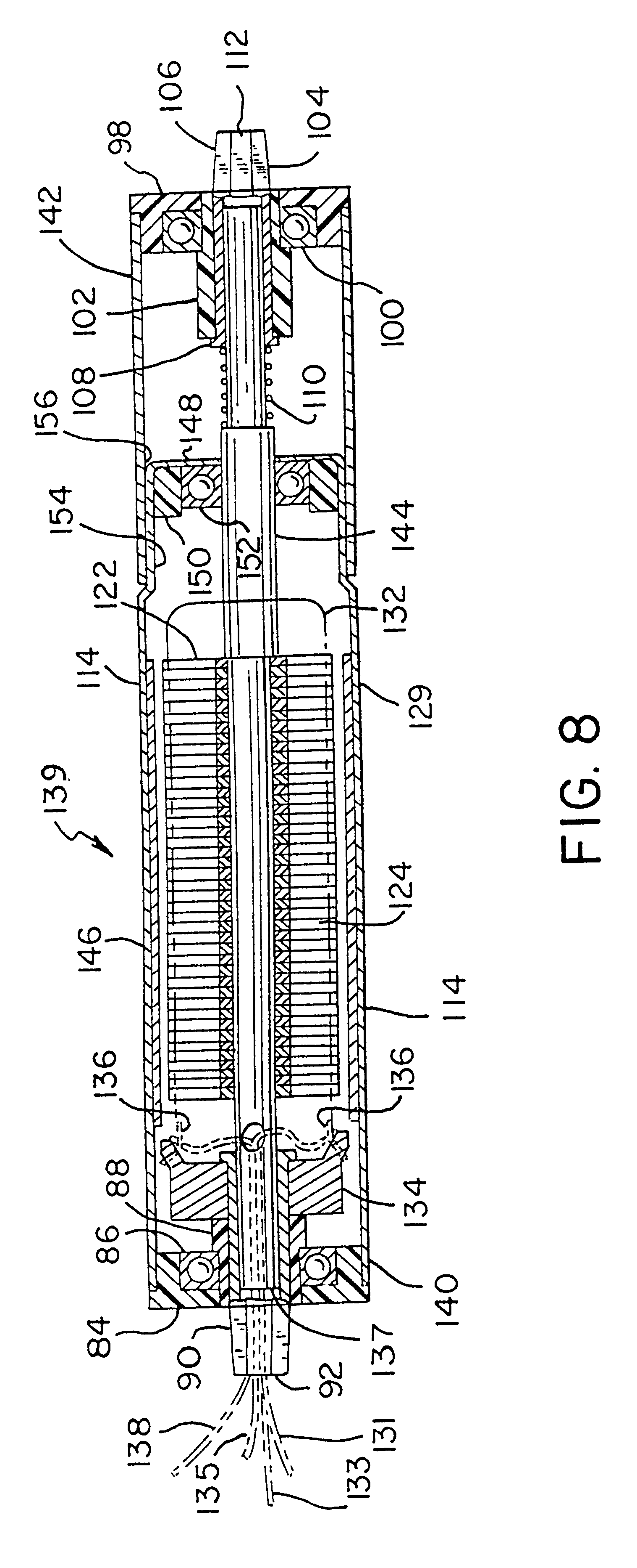patent us6244427 modular gearless motorized conveyor roller Interroll Drum Motor Wiring Diagram Interroll Drum Motor Wiring Diagram #55 interroll drum motor wiring diagram