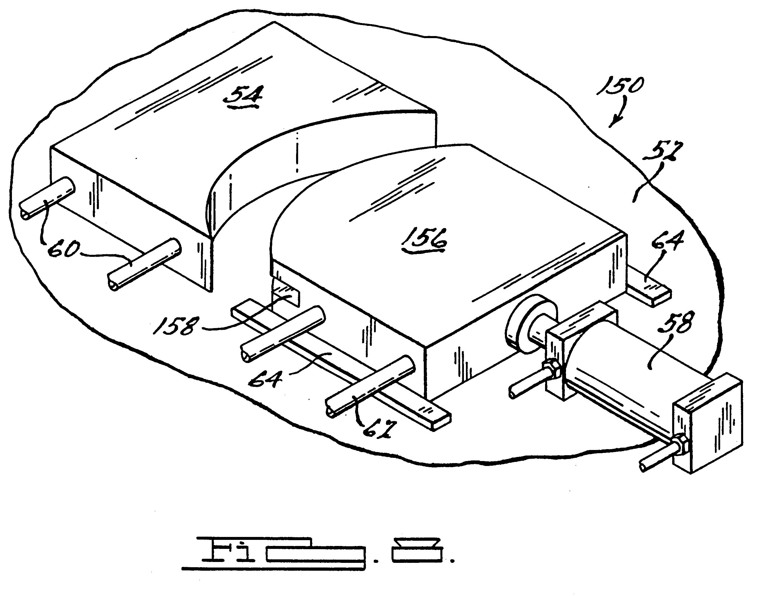 Brake Lining Draw : Patent us methods for bending brake lining