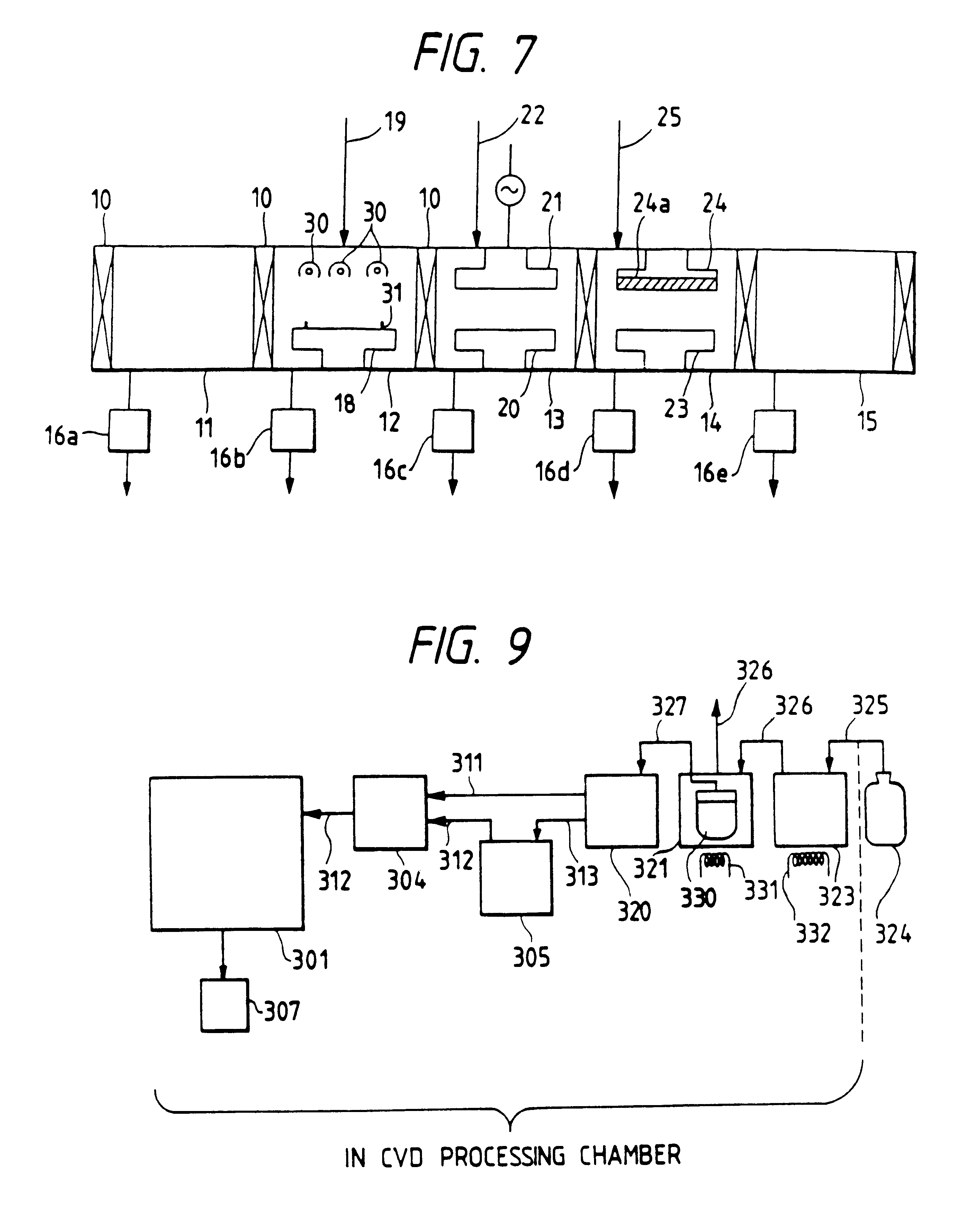 Patent Us6245661 Method Of Producing A Wiring For Semiconductor Power Supply Circuit Come To Deposit Again Which Be The Drawing