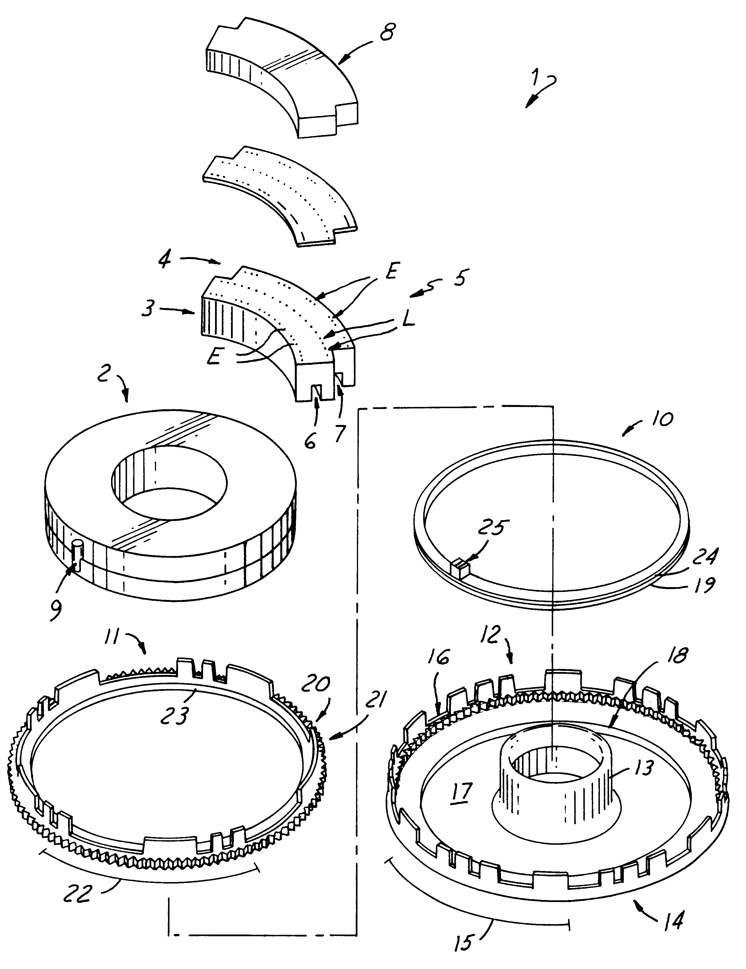 Patent Us6248993 Steering Angle Sensor Google Patents