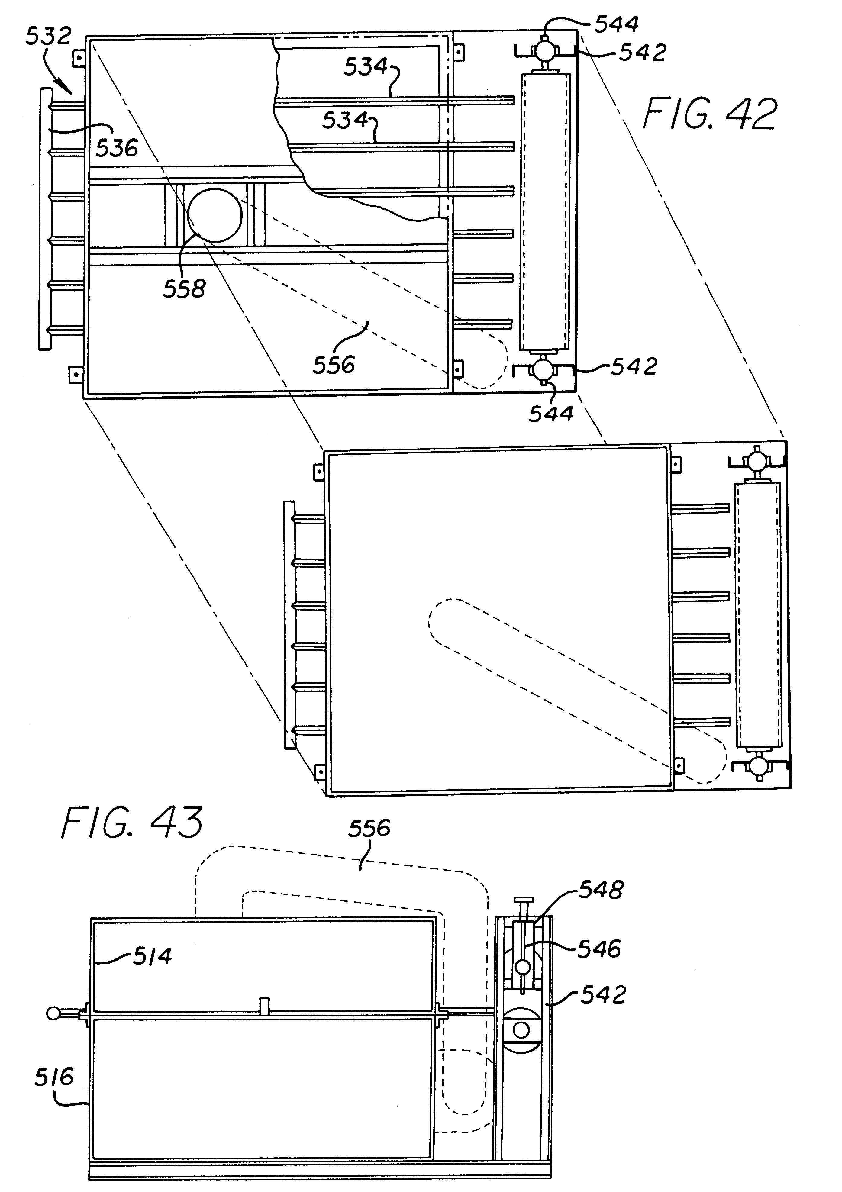 Patent Us6253530 Structural Honeycomb Panel Building