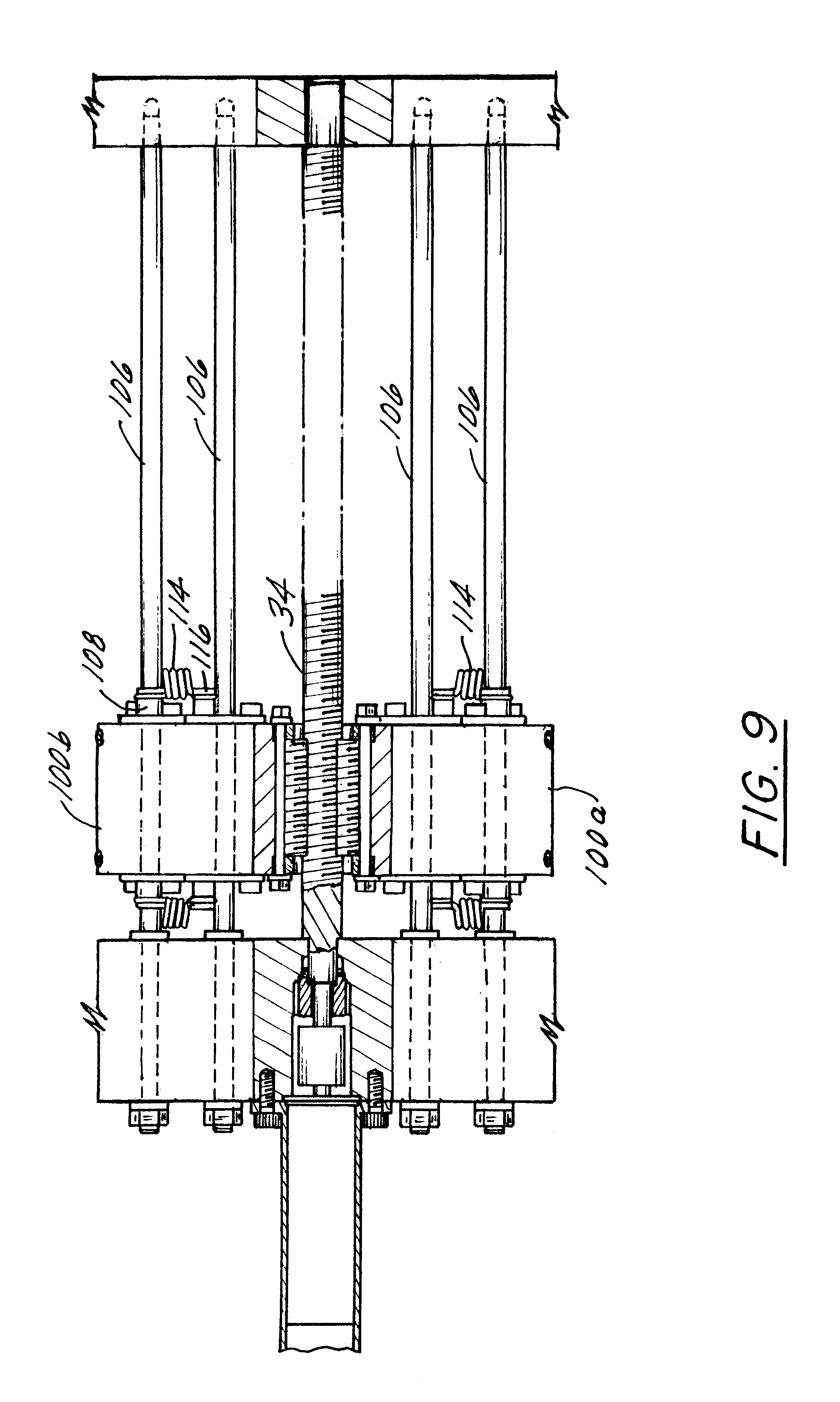patent us6253843 - electric safety valve actuator