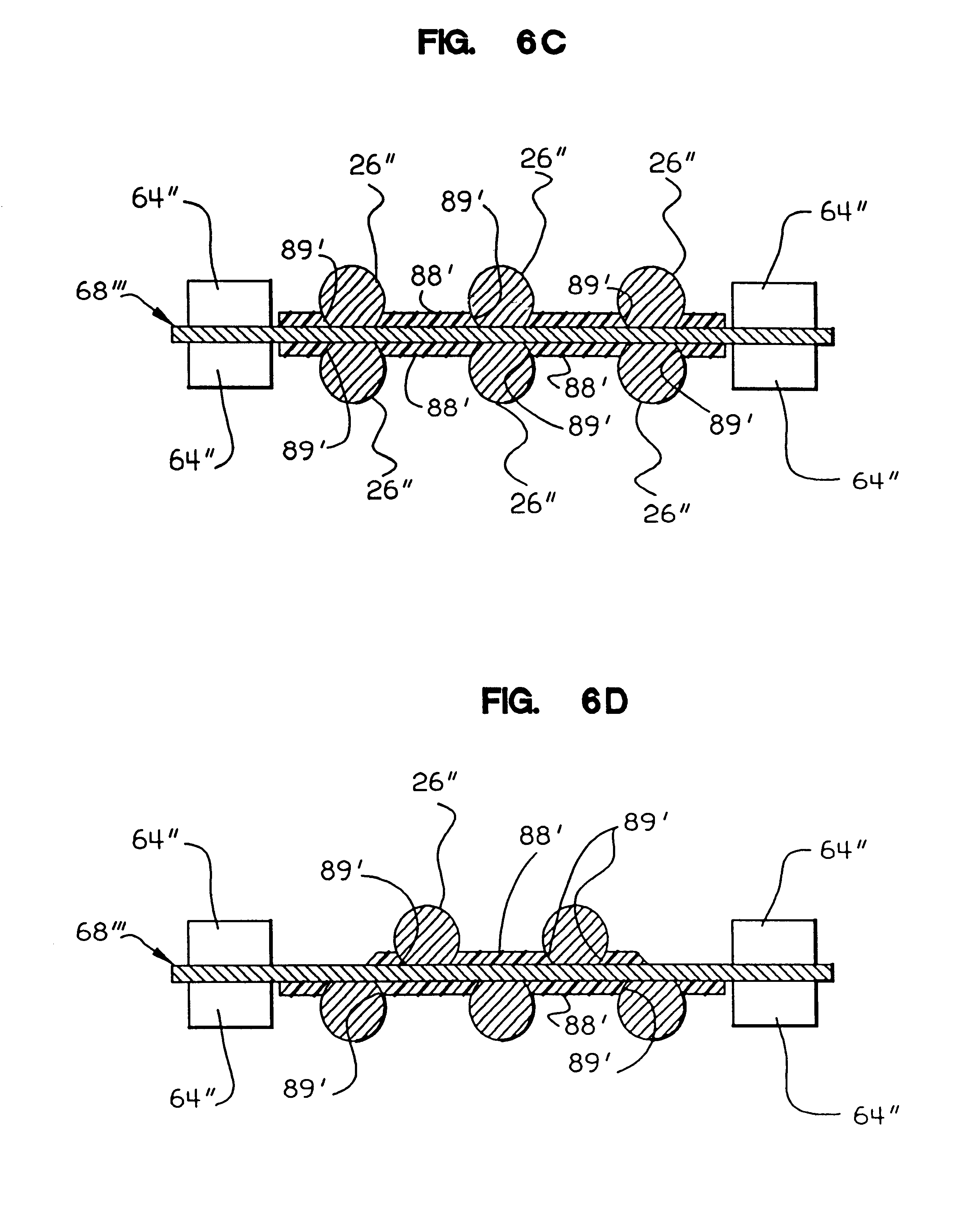 Patent Us6255136 Method Of Making Electronic Package With 1070 Case Wiring Diagram Drawing