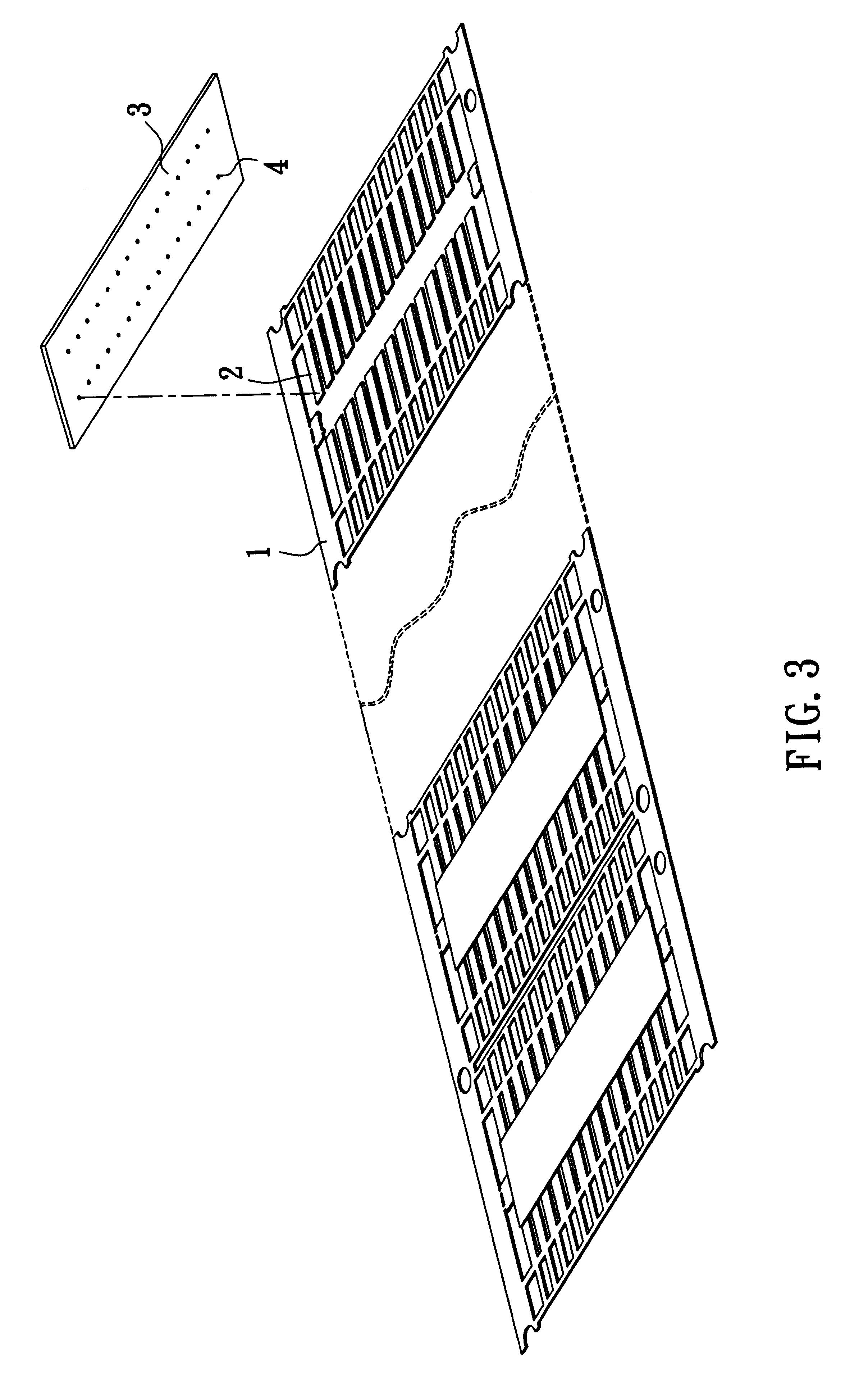 patent us6258622