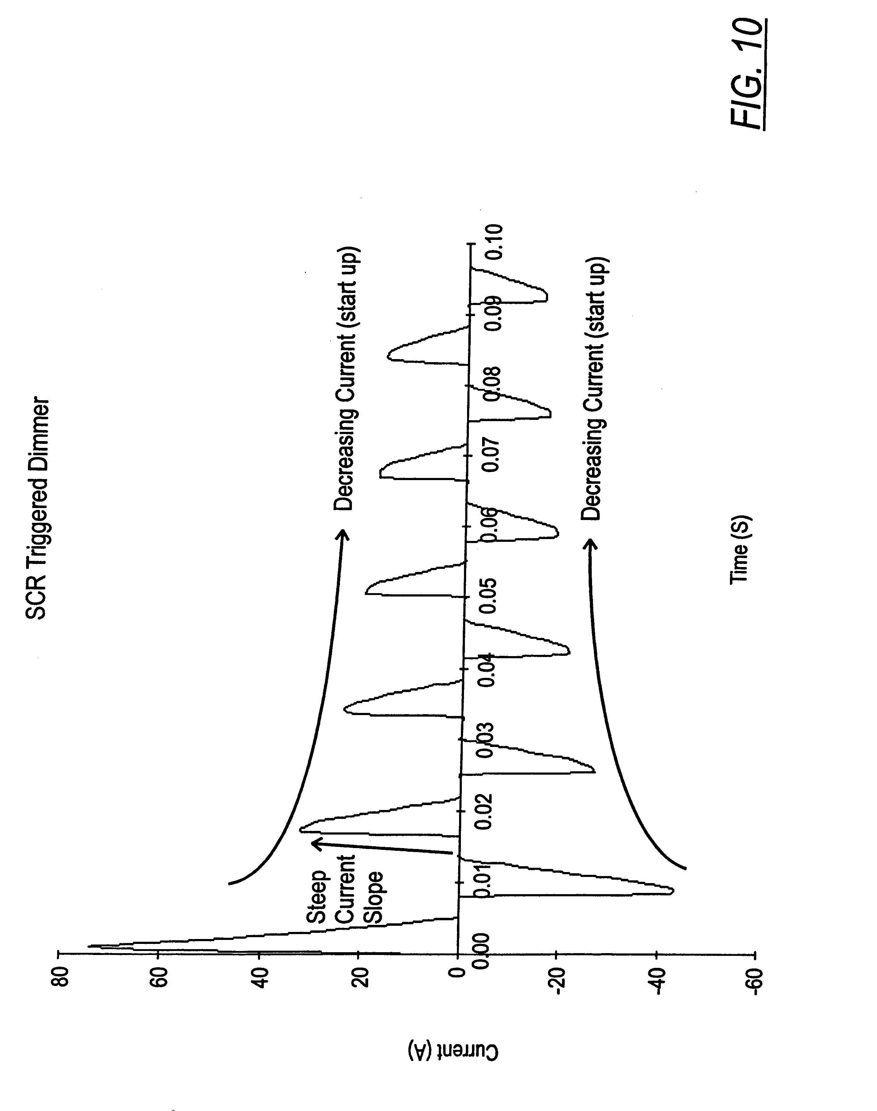 patent us6259996 - arc fault detection system