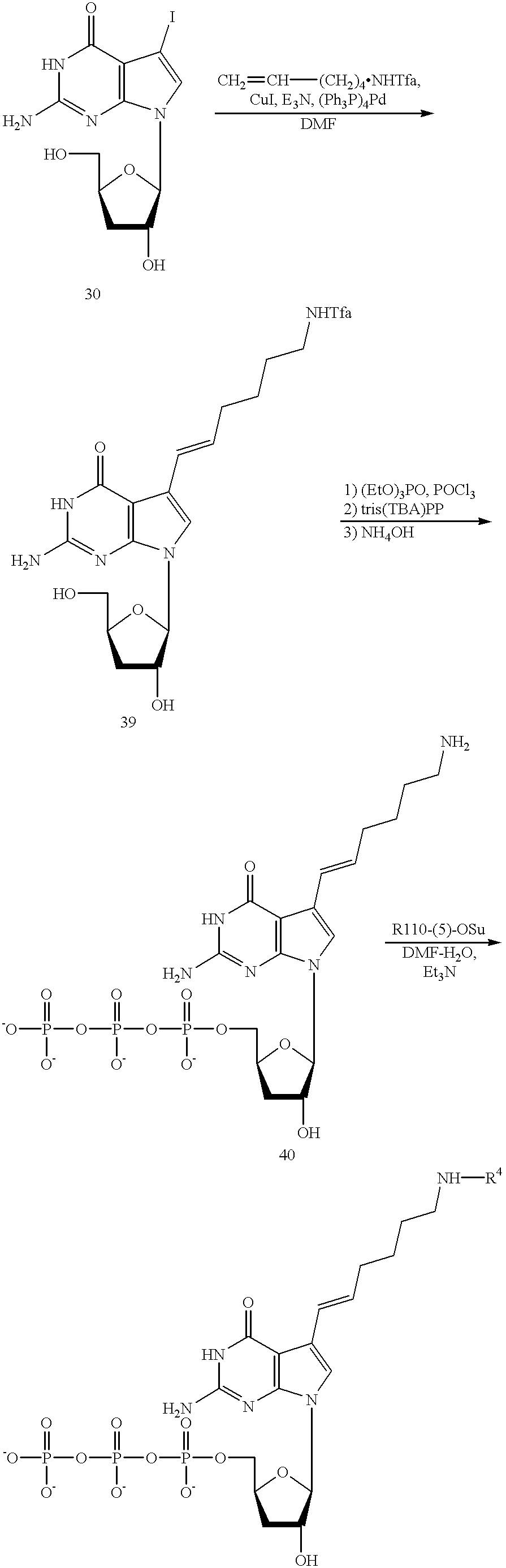 Patent US6265569 - 3'-Deoxyribonucleotide derivatives ...