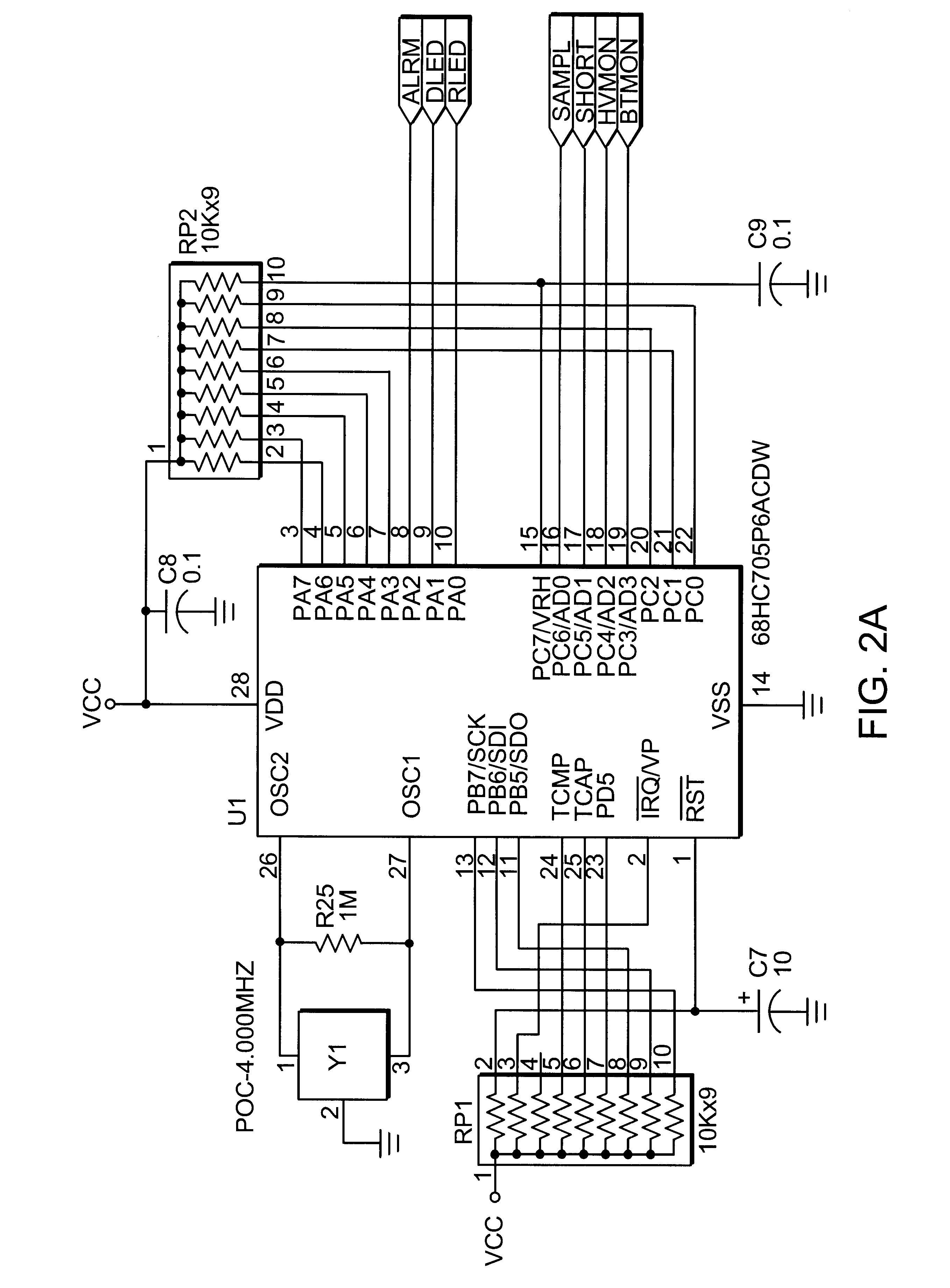 Patent Us6265884 Electrical Conductivity Gem Tester