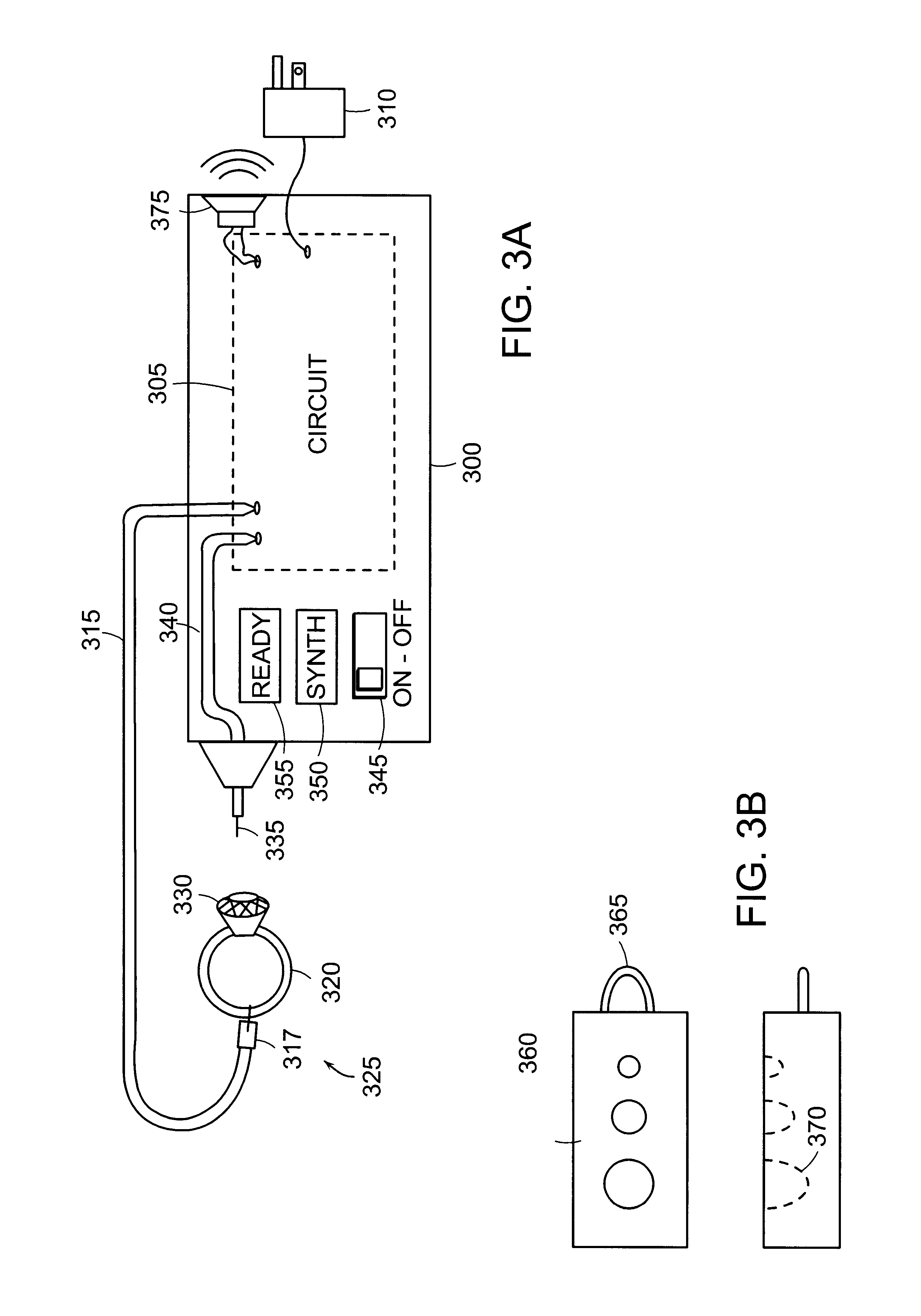 patent us6265884 - electrical conductivity gem tester