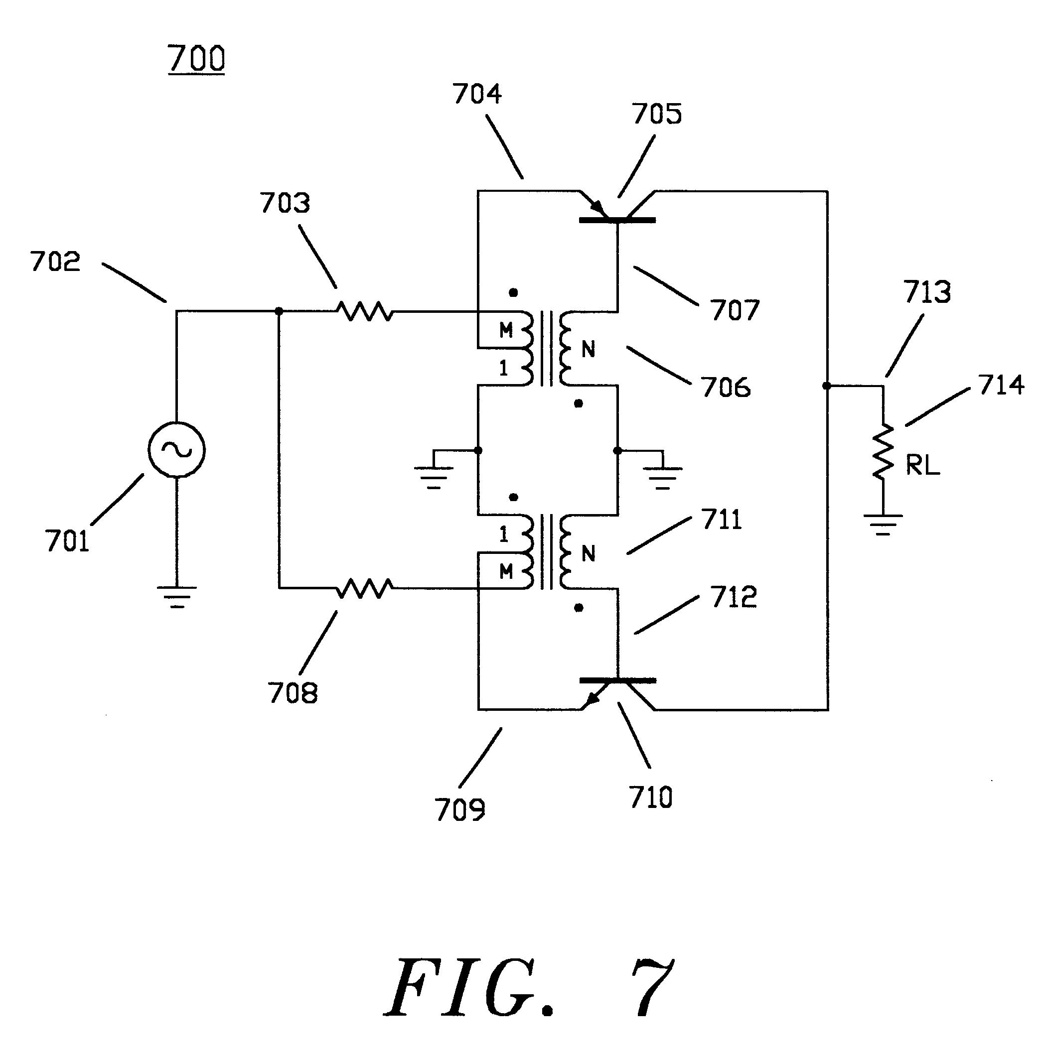 patent us6271721