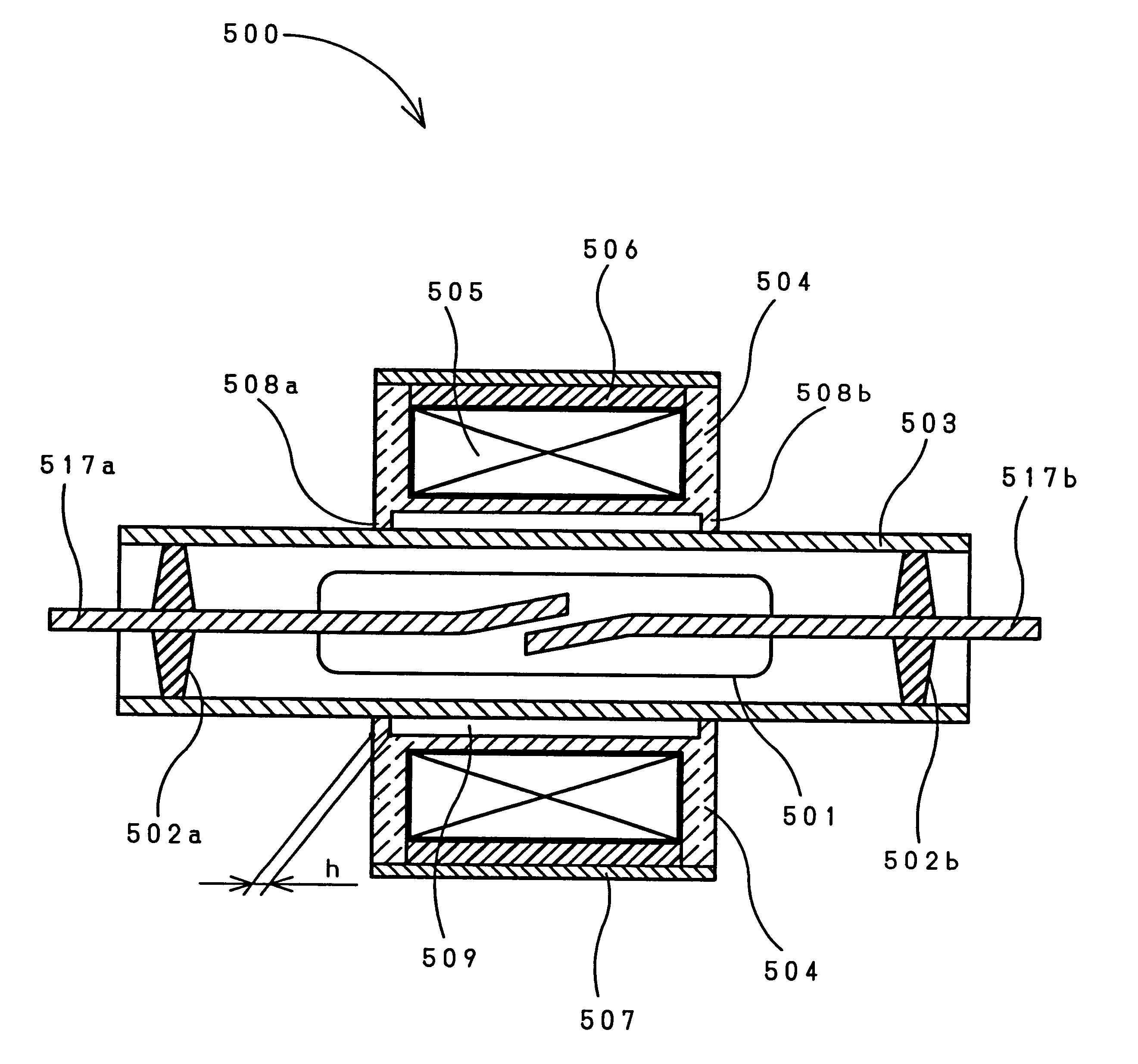 Patent Us6271740 Reed Relay Google Patents 4 Pin Wiring Diagram Drawing