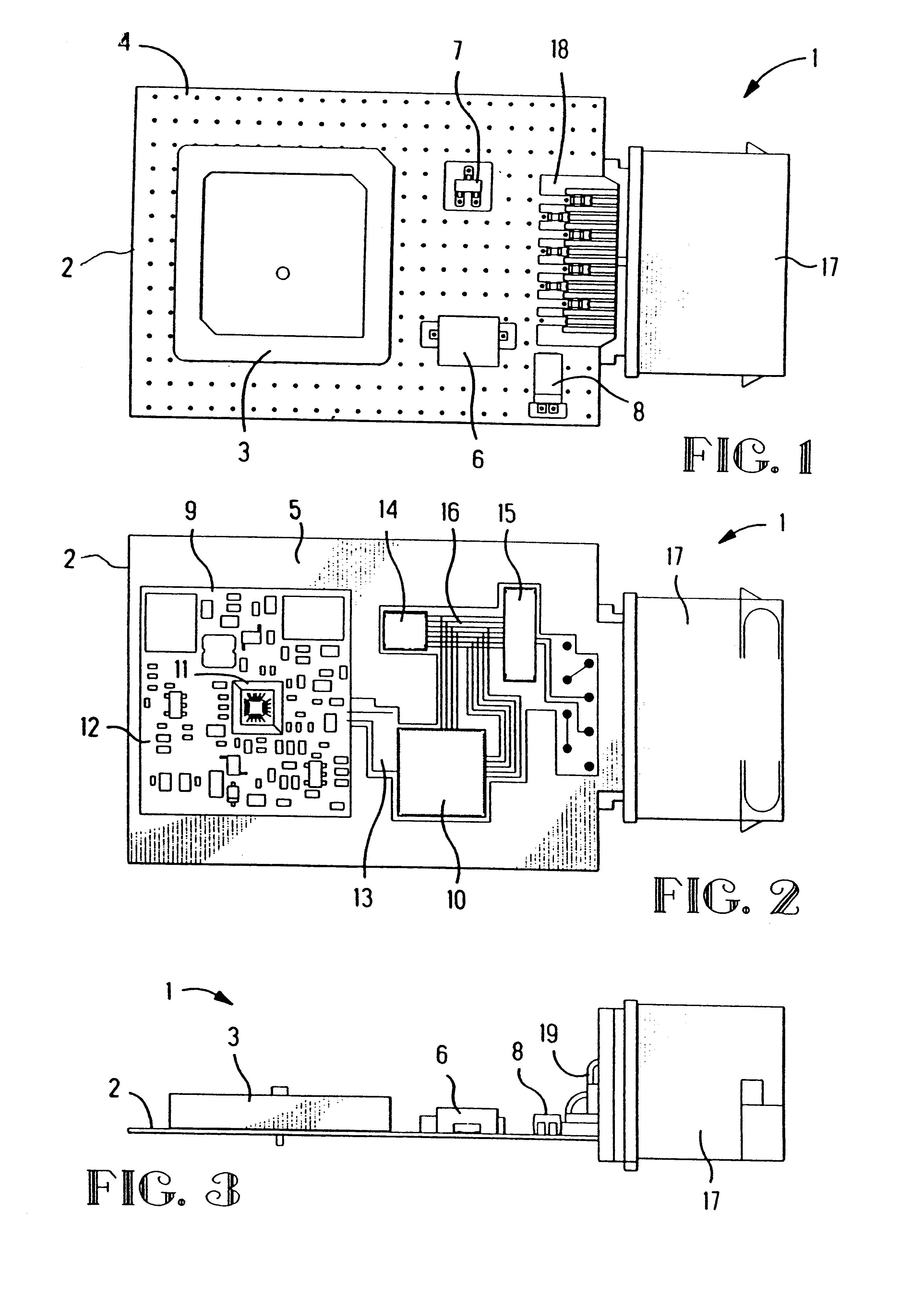 patent us6272349