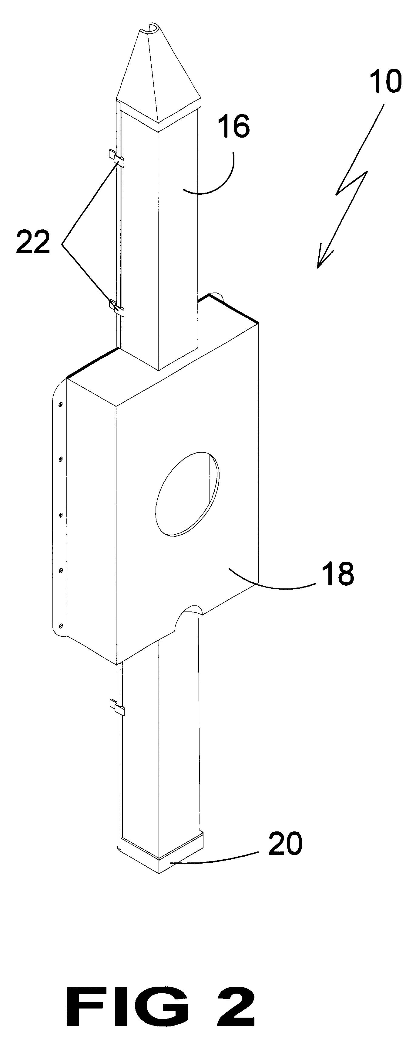patent us6274814