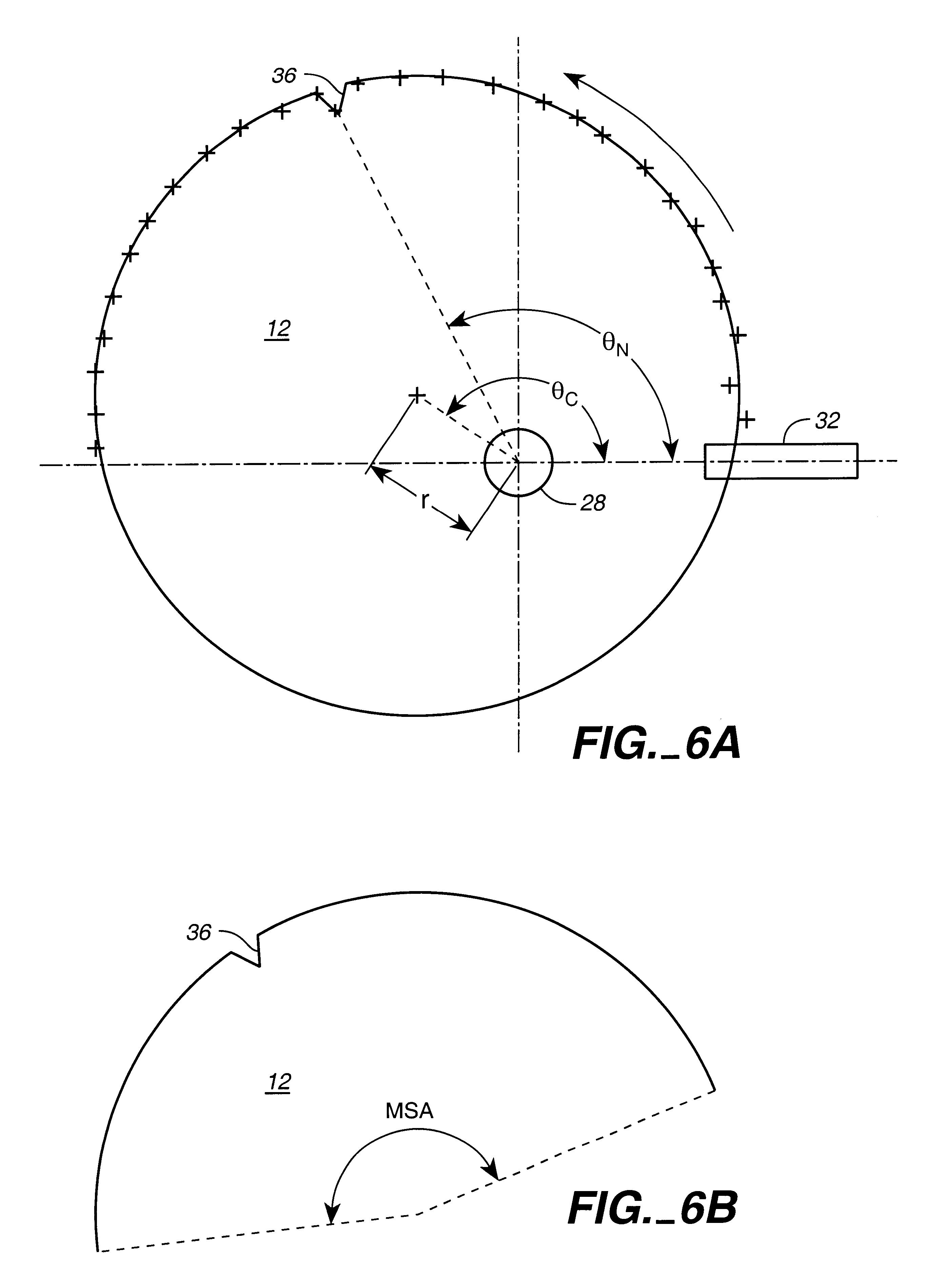patent us6275742 - wafer aligner system