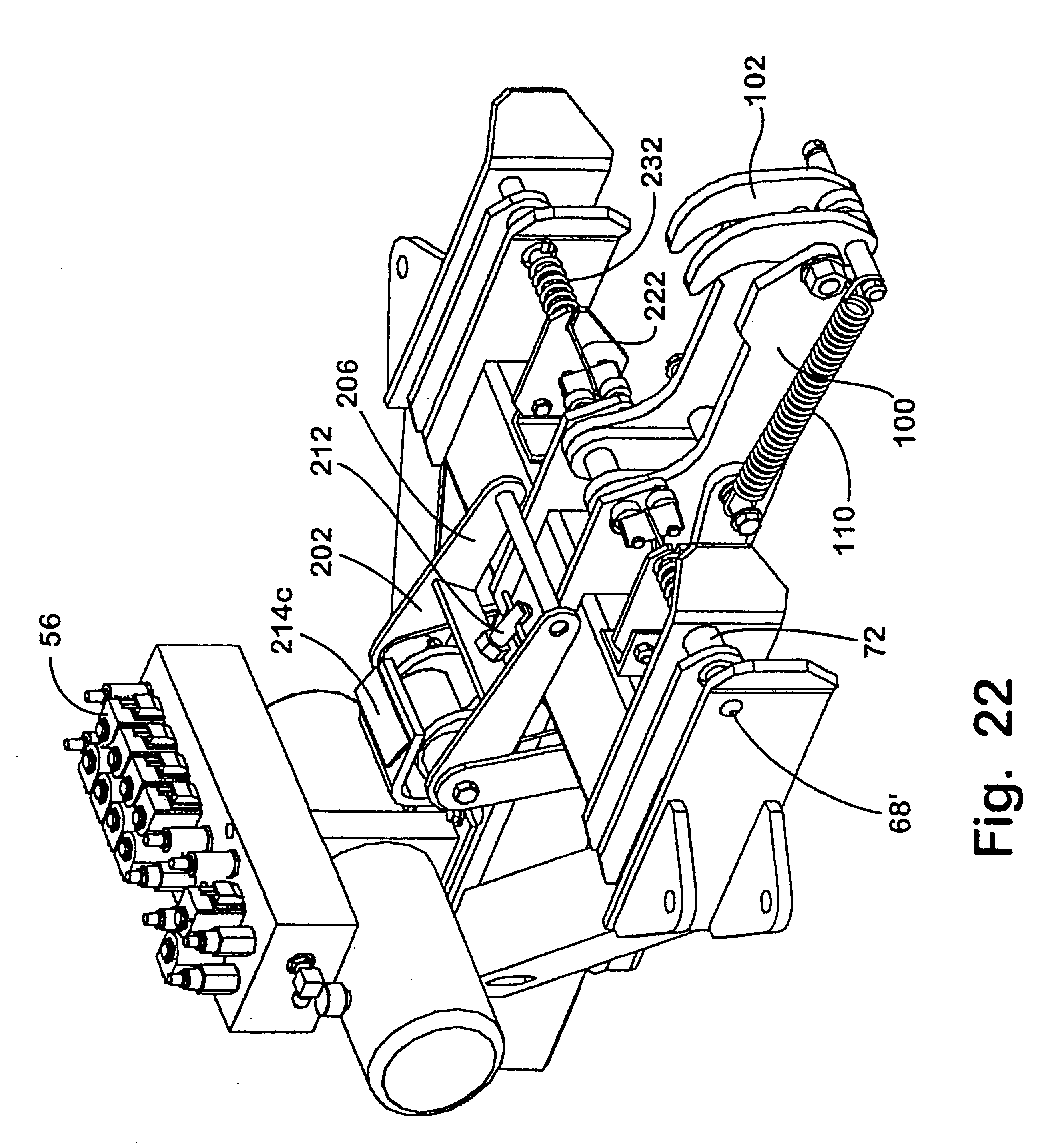 patent us6276076 plow hitch assembly for vehicles patents Blizzard Snow Plow Parts Diagram patent drawing