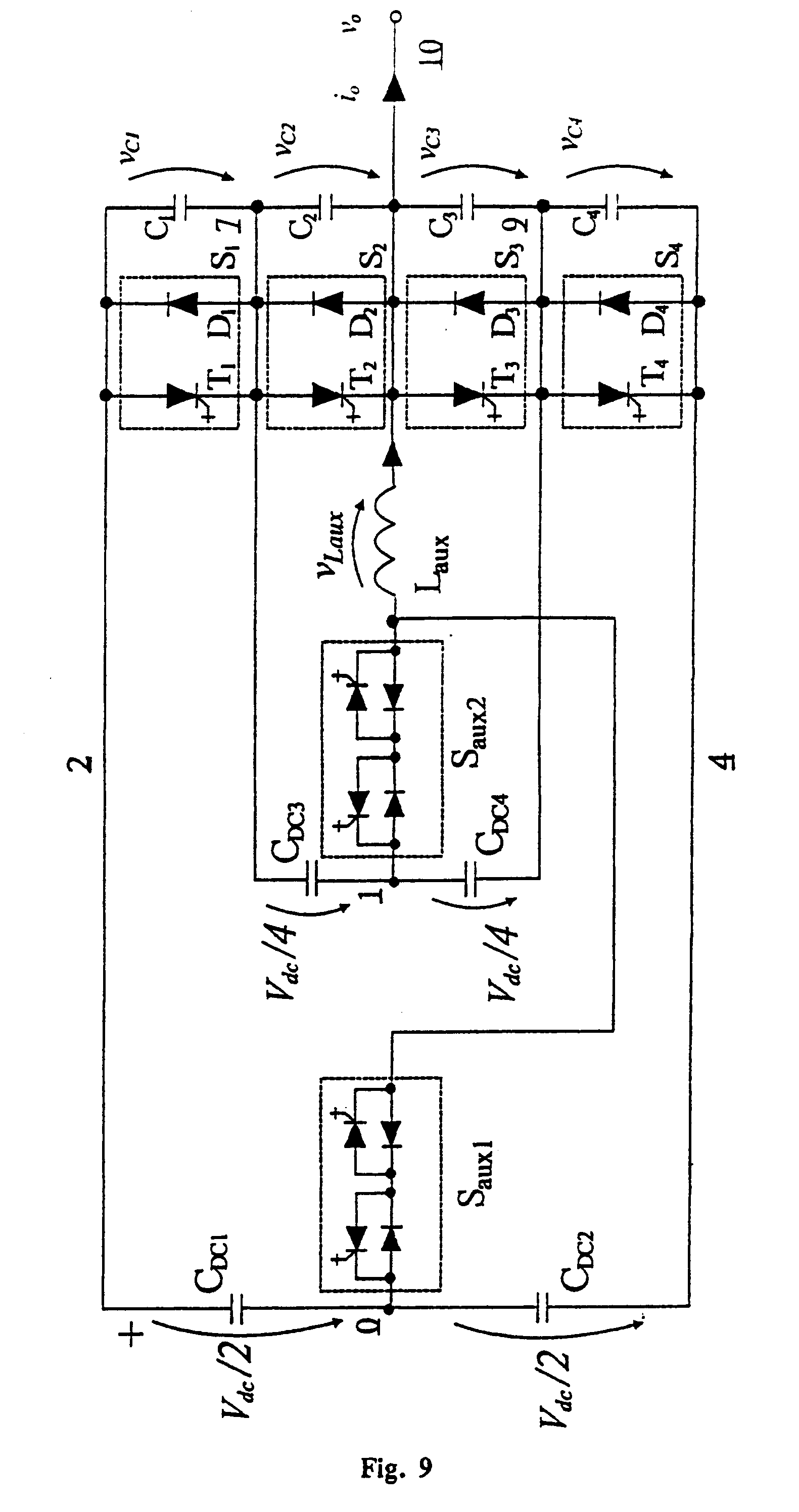 patente us6278626